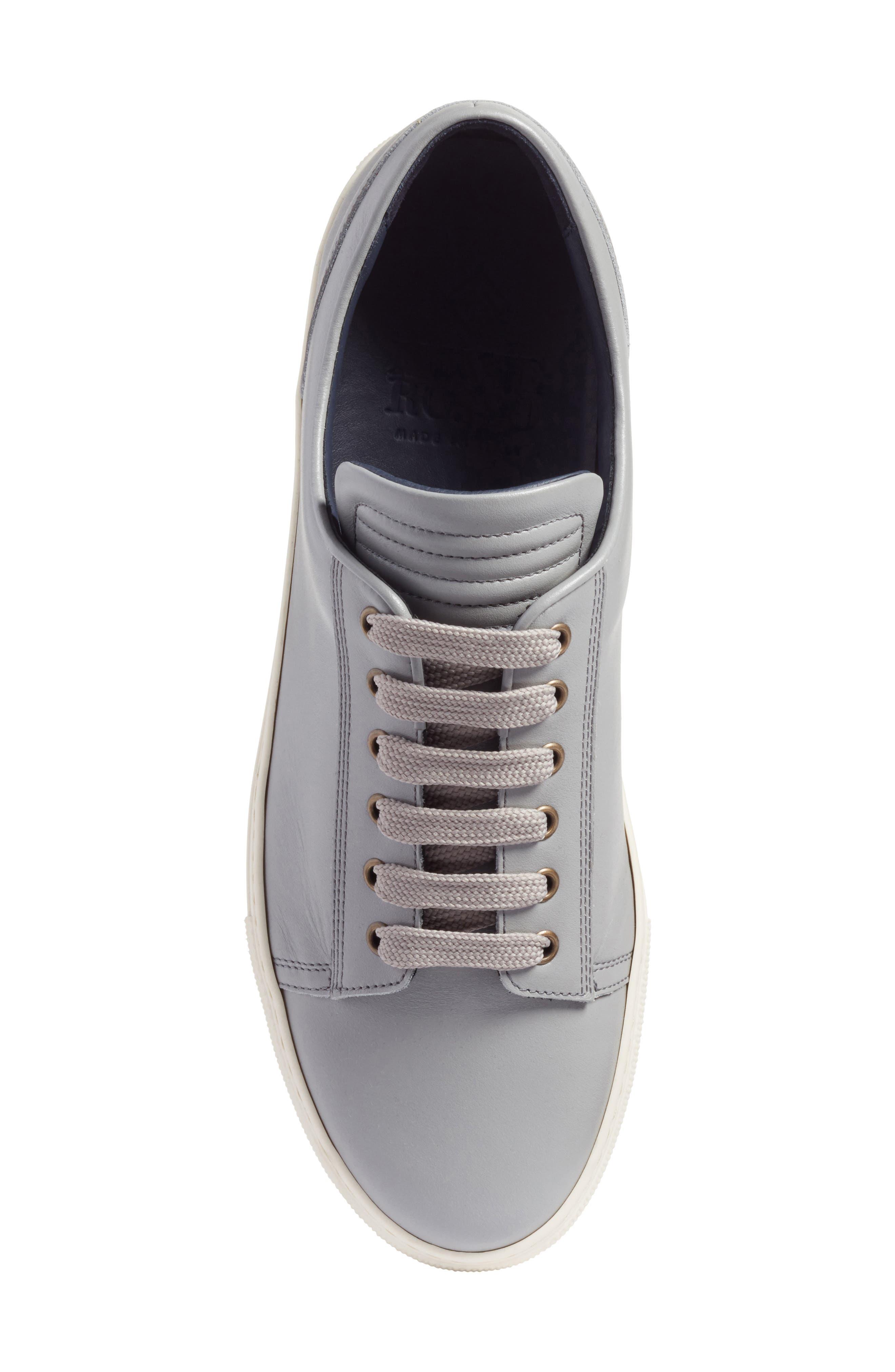 Taranto Sneaker,                             Alternate thumbnail 5, color,                             020