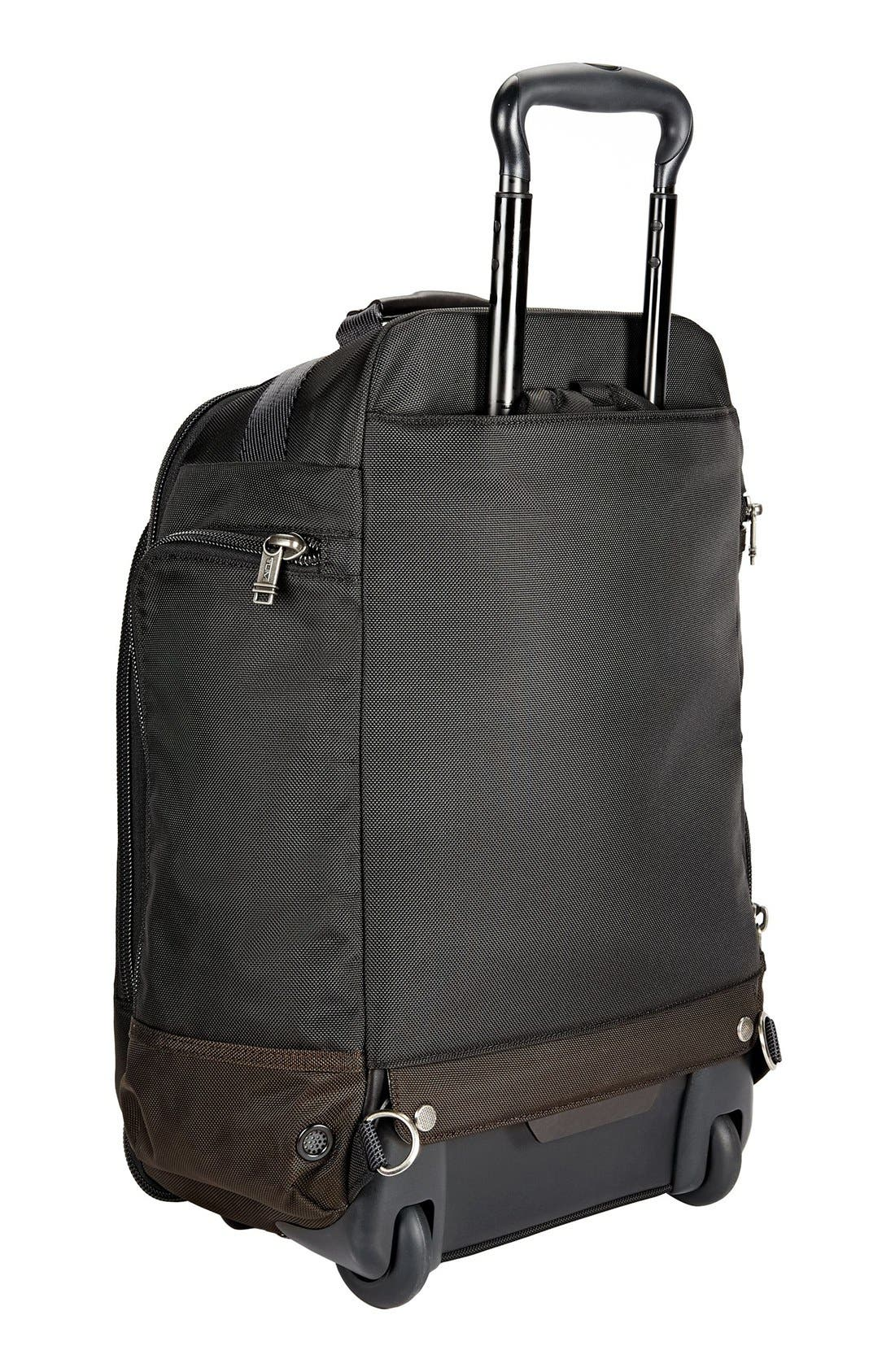 'Alpha Bravo – Peterson' Wheeled Backpack,                             Alternate thumbnail 2, color,                             001