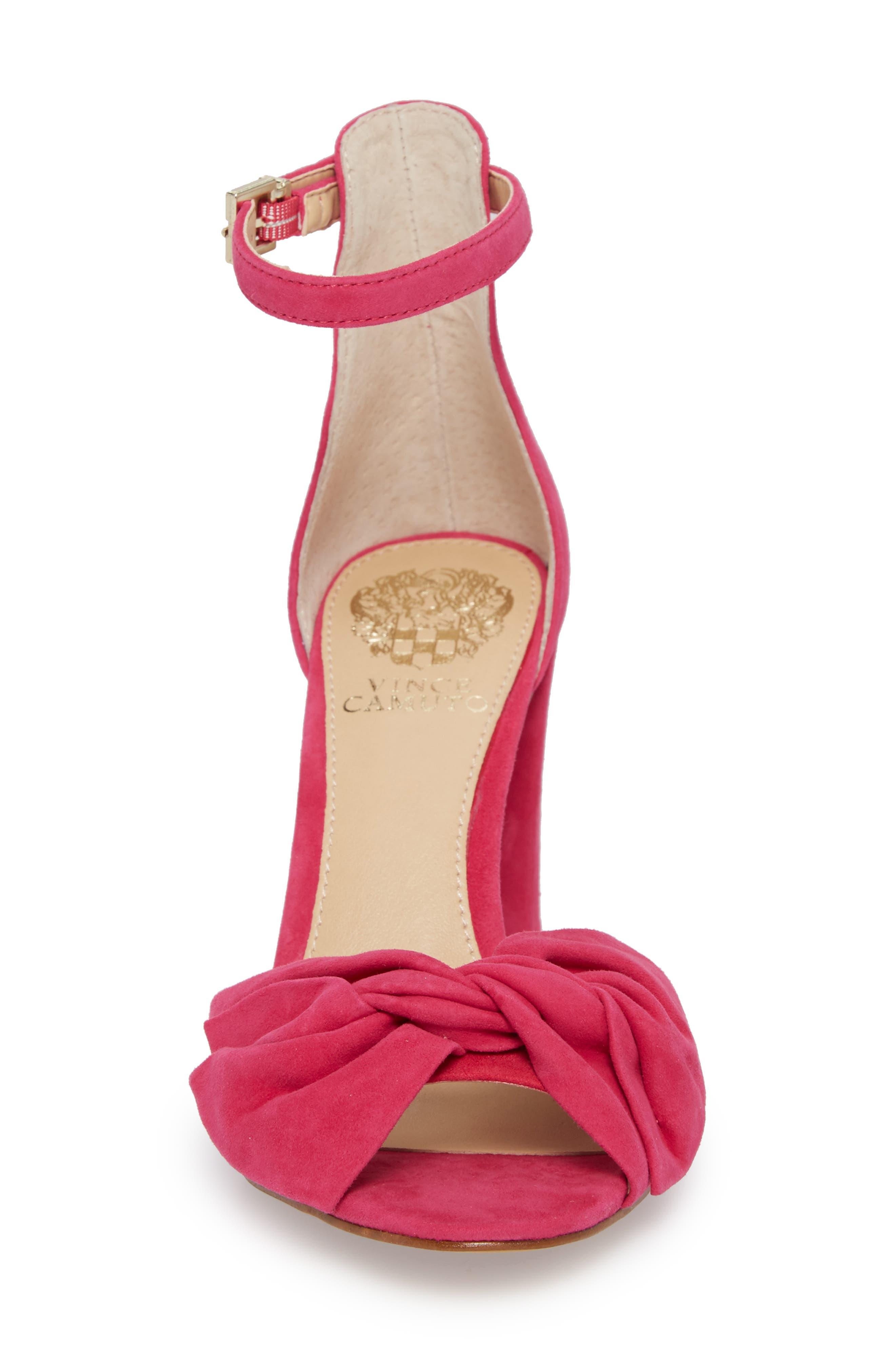 Carrelen Block Heel Sandal,                             Alternate thumbnail 18, color,
