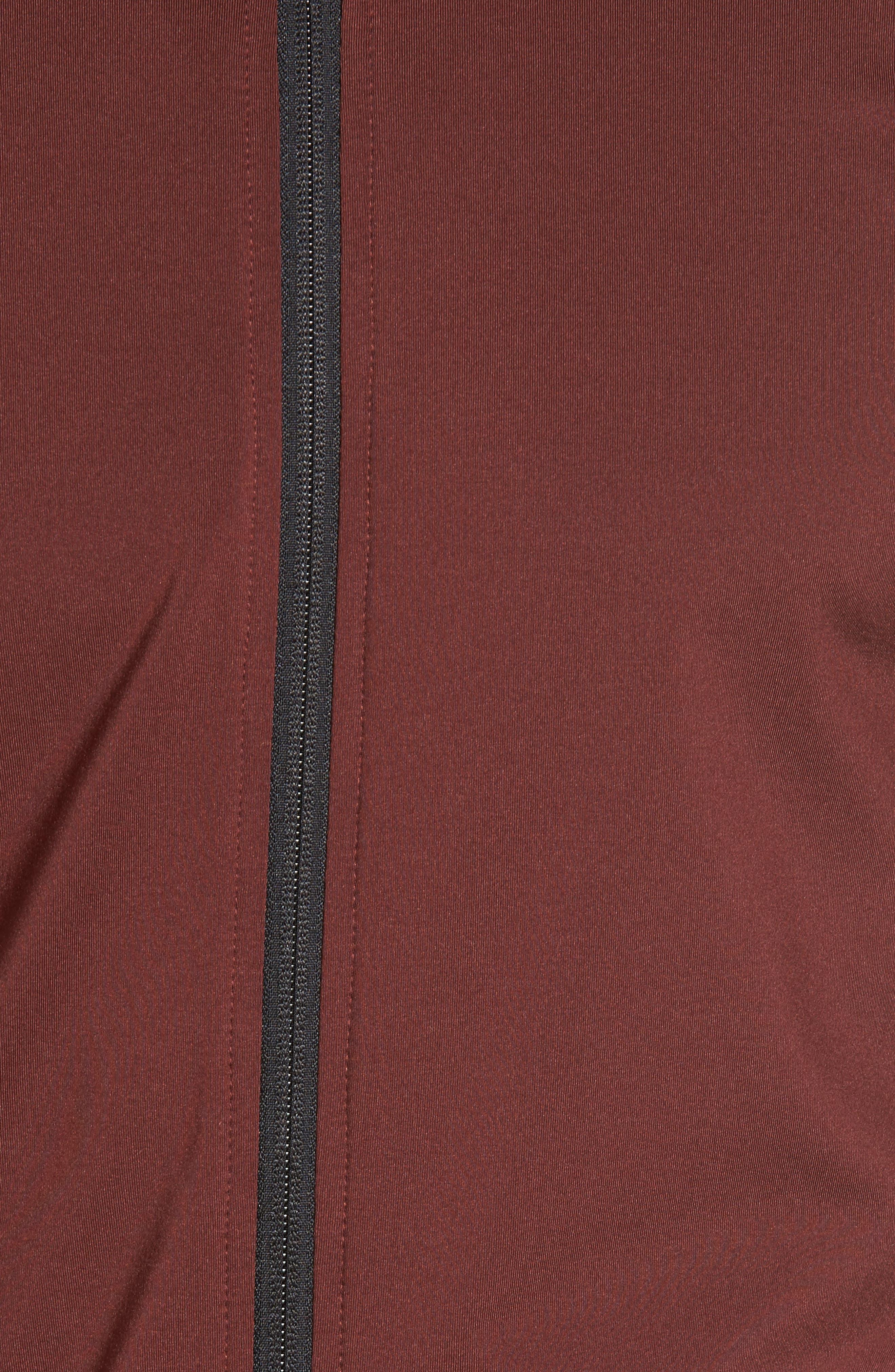 Hexawarm Track Jacket,                             Alternate thumbnail 17, color,