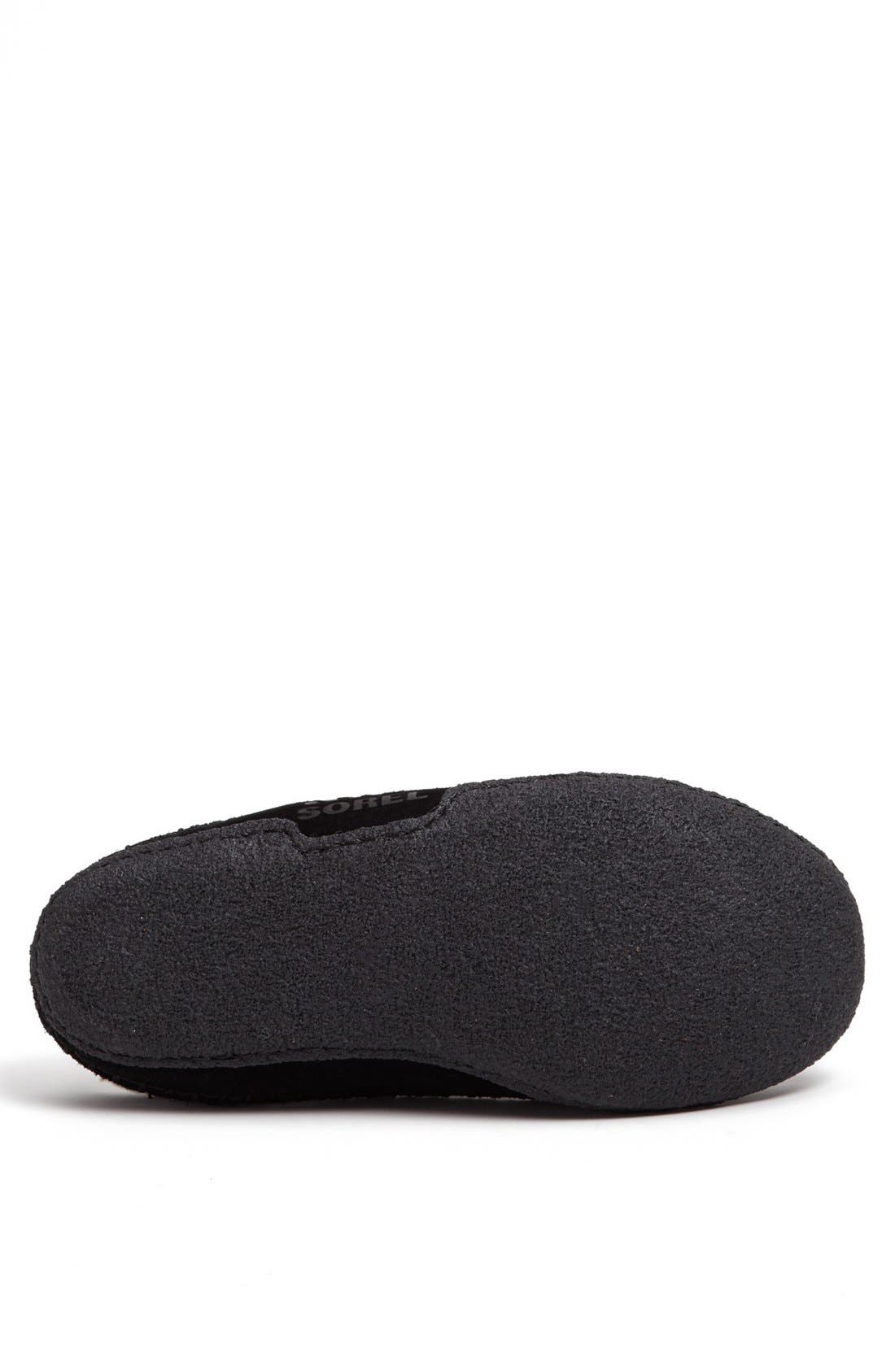 'Falcon Ridge' Slipper,                             Alternate thumbnail 4, color,                             010