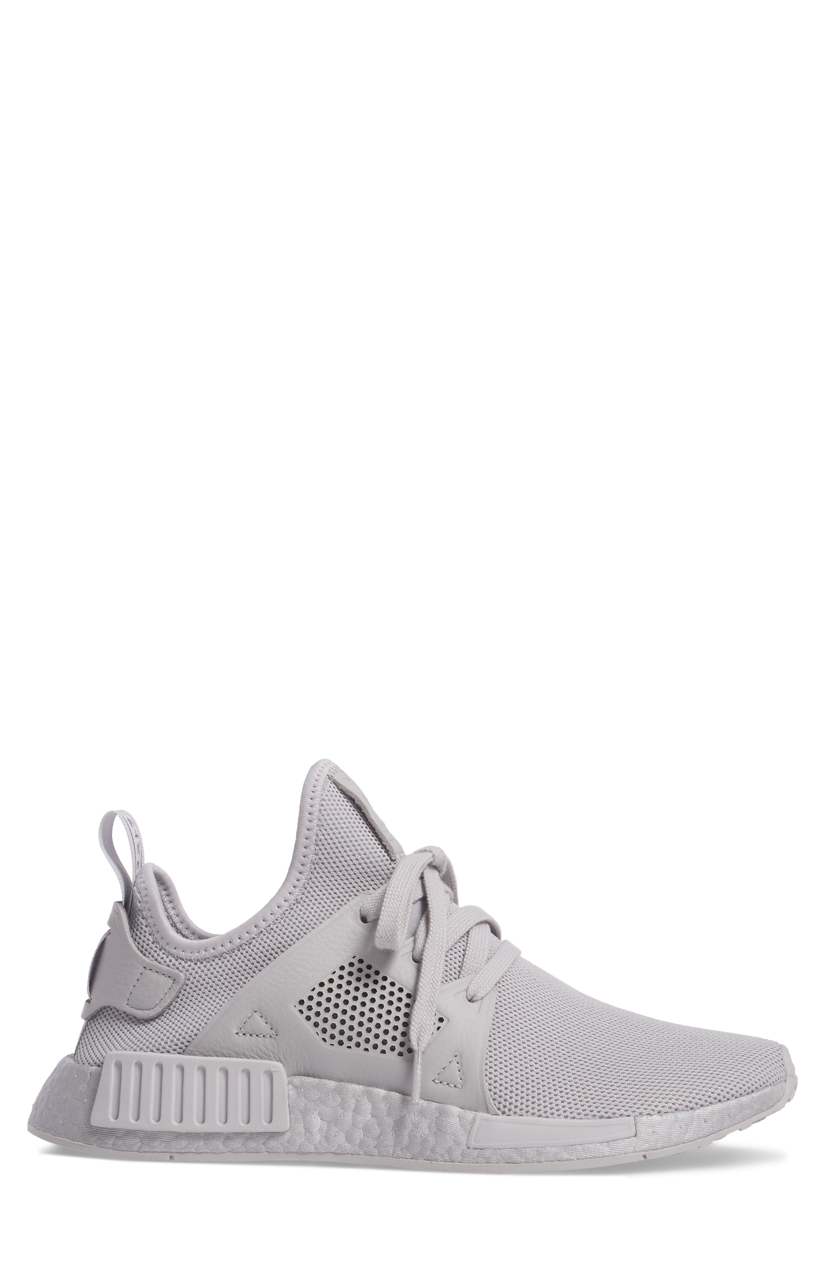NMD XR1 Sneaker,                             Alternate thumbnail 3, color,                             020