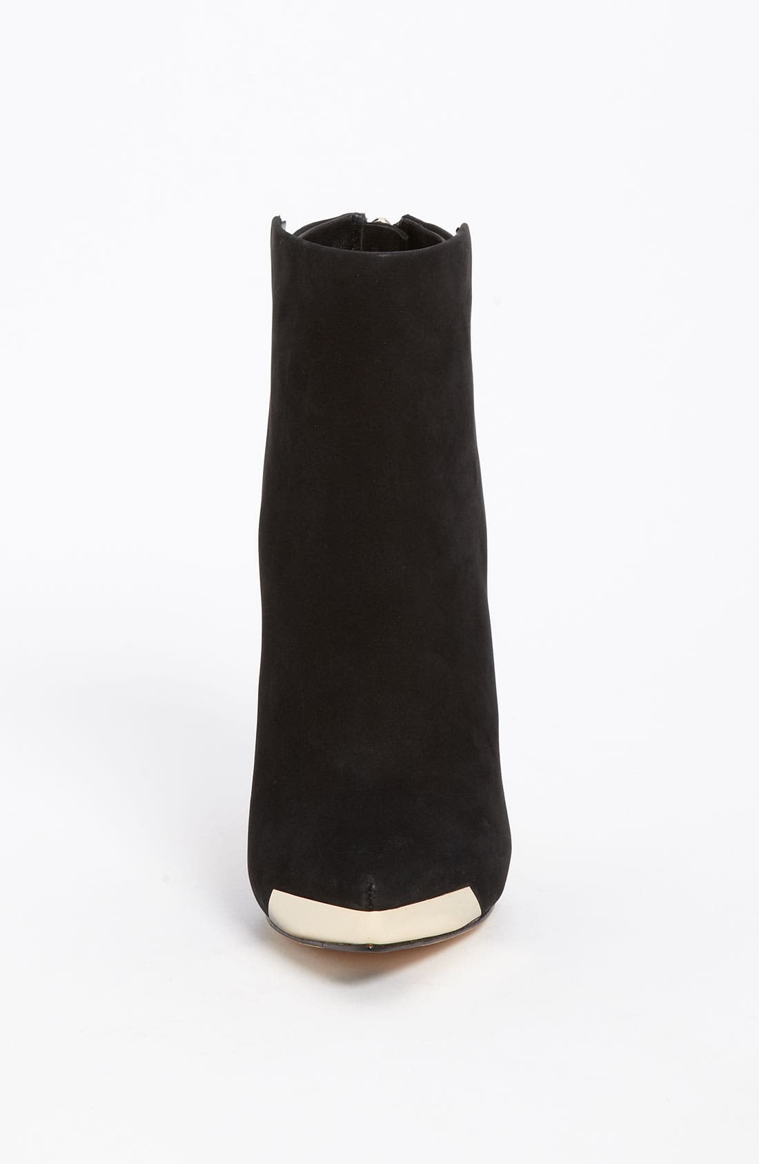 Rachel Roy 'Gillian' Bootie,                             Alternate thumbnail 3, color,                             001