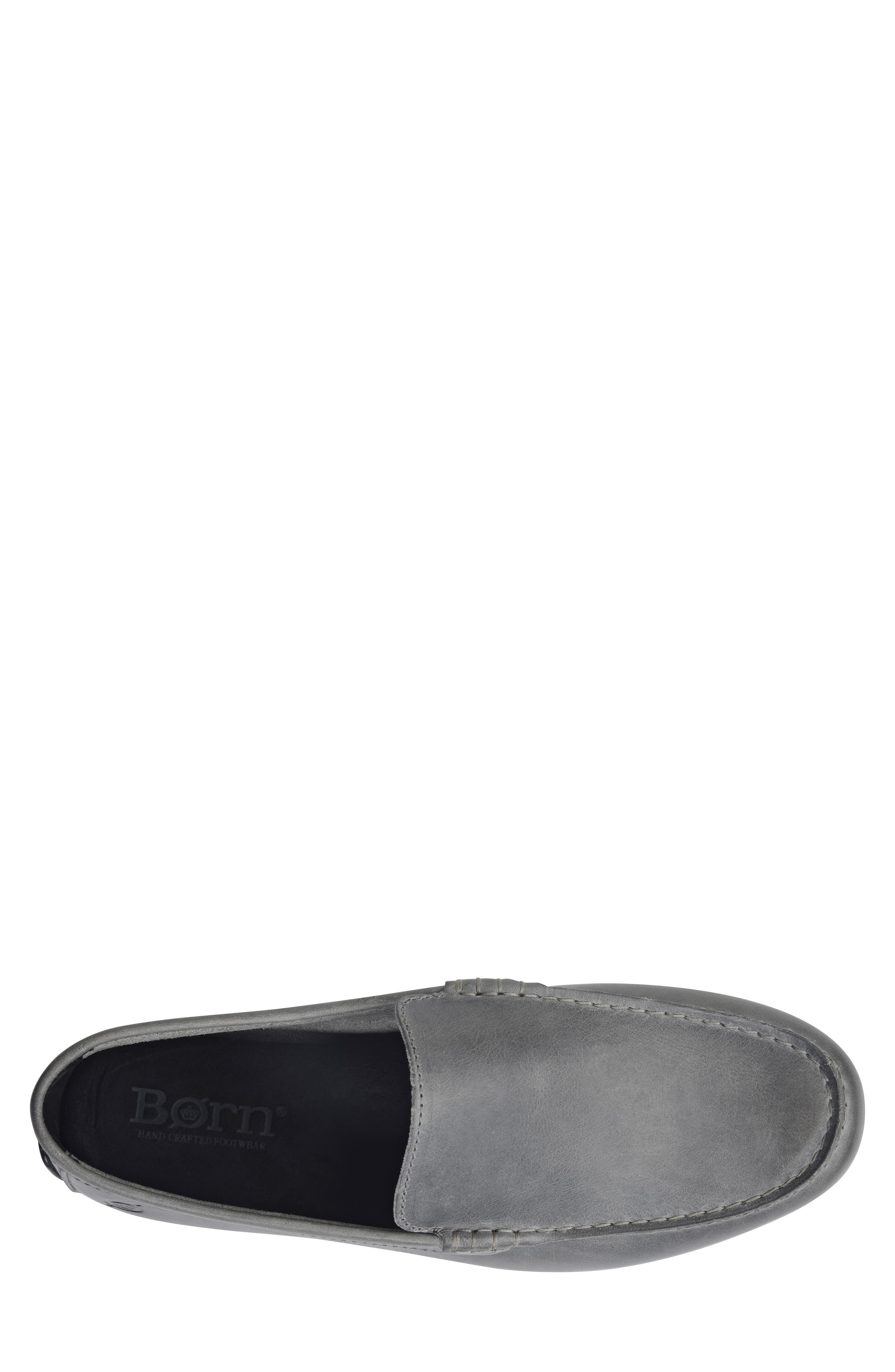 'Allan' Slip-On,                             Alternate thumbnail 5, color,                             025