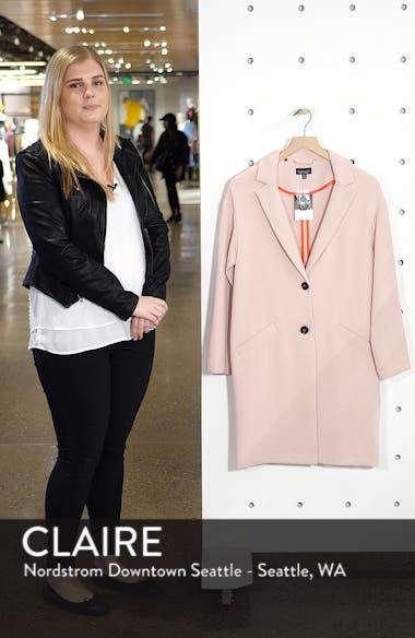 Crepe Coat, sales video thumbnail