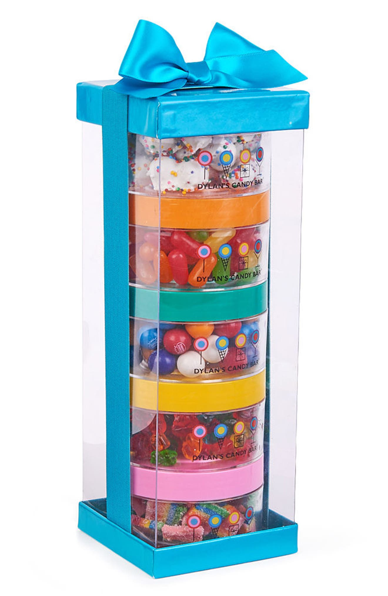 Stack-A-Round 5-Pack Signature Gift Set,                         Main,                         color, 400