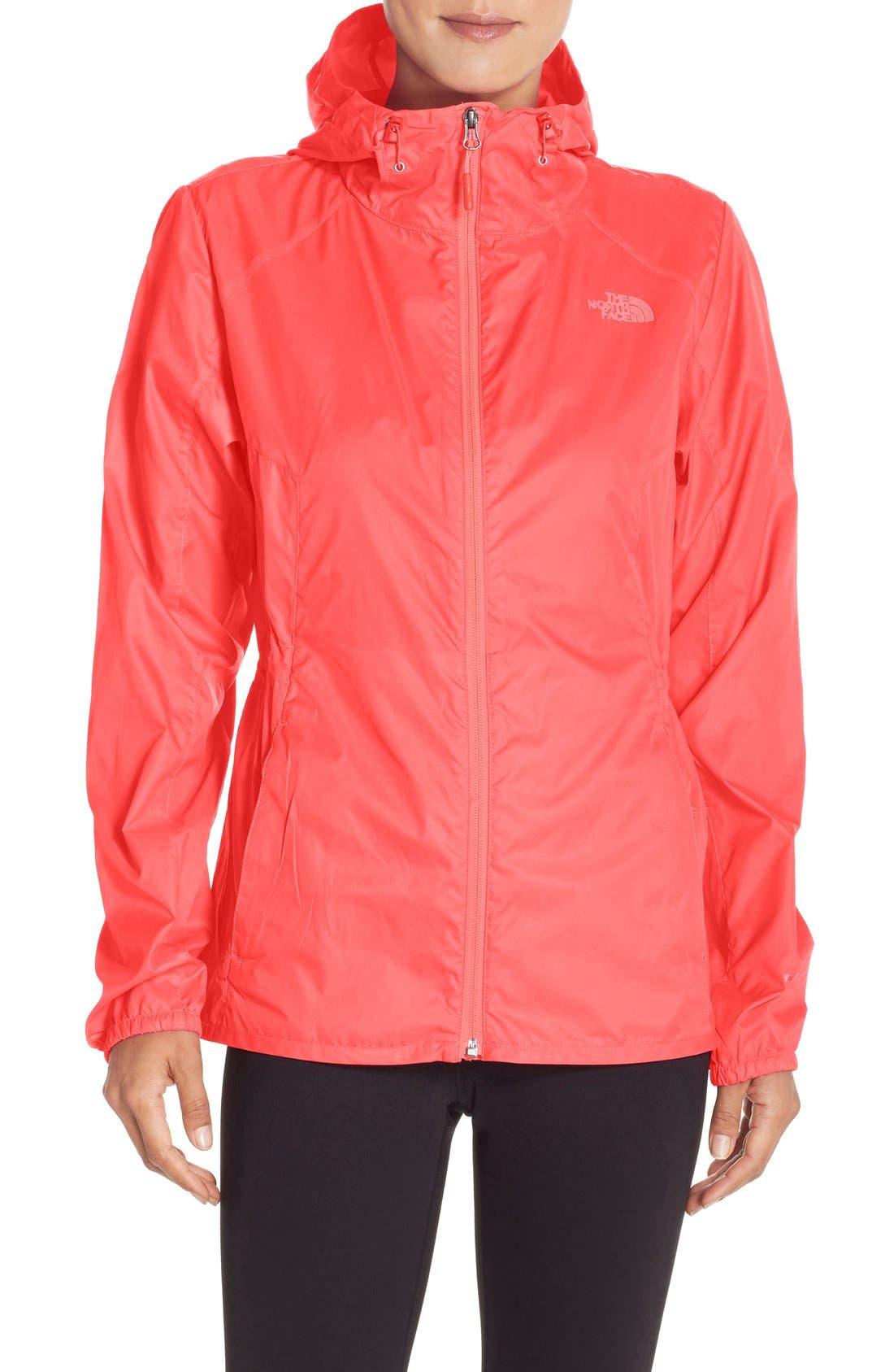 'Flyweight' Hooded Jacket,                             Main thumbnail 14, color,