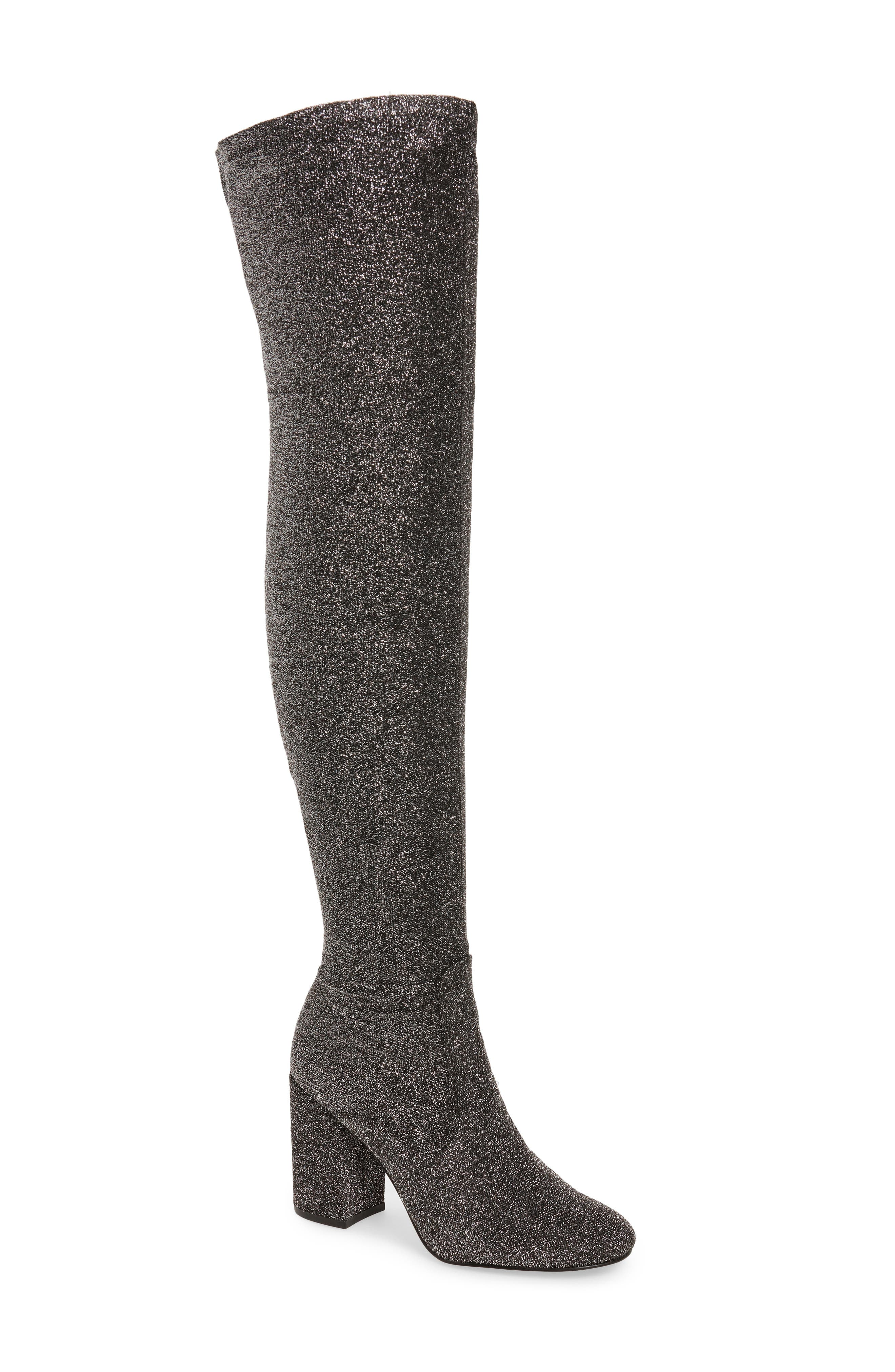 Carah Over the Knee Boot,                             Main thumbnail 1, color,                             024