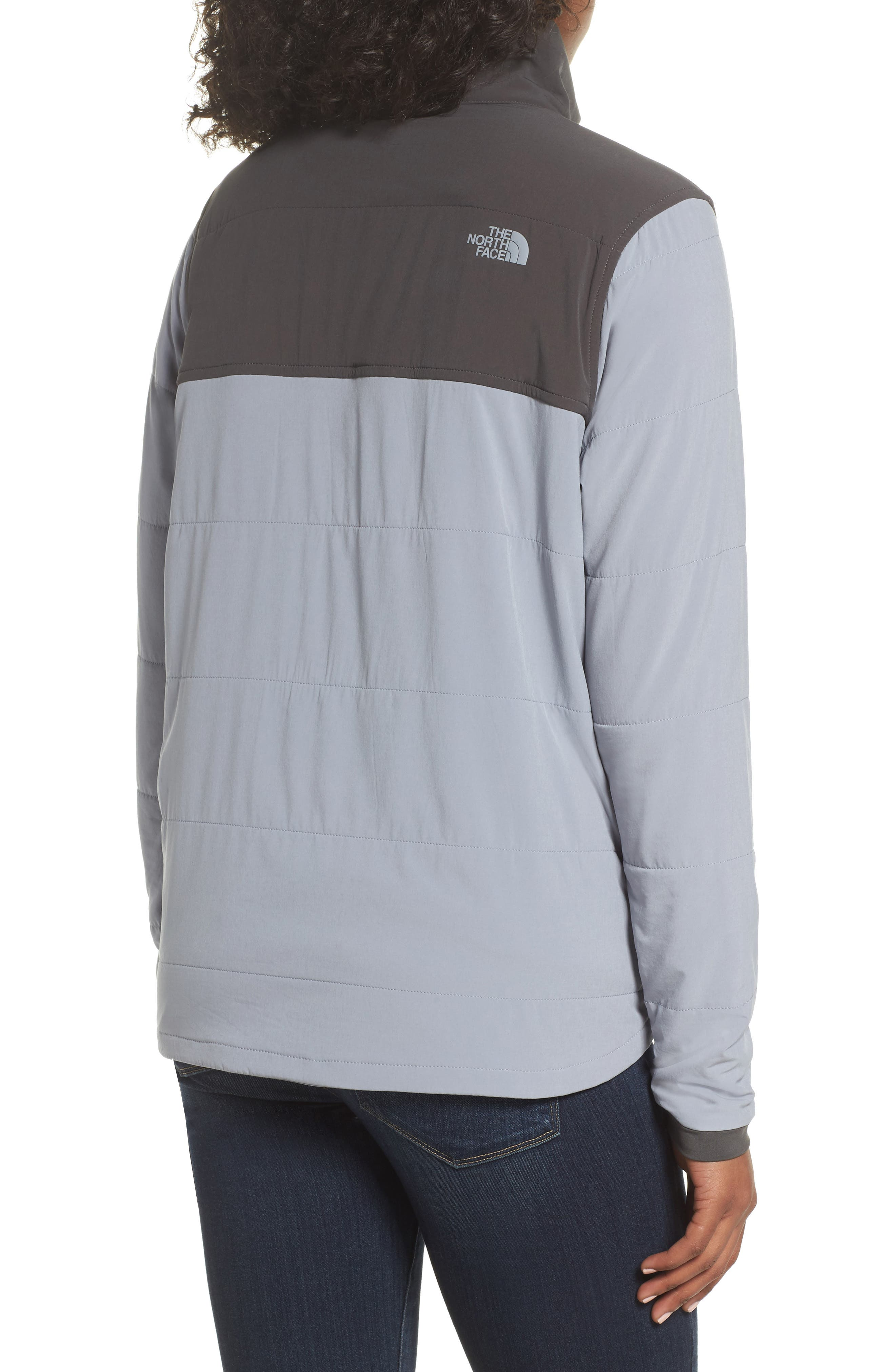 Mountain Sweatshirt Quarter Zip Pullover,                             Alternate thumbnail 6, color,
