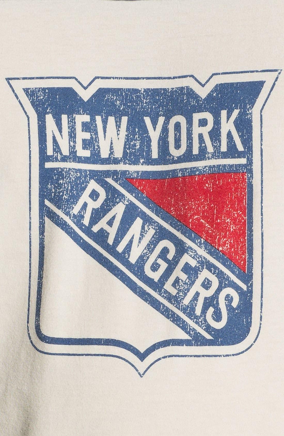 'Rangers  - Remote Control' T-Shirt,                             Alternate thumbnail 2, color,                             252