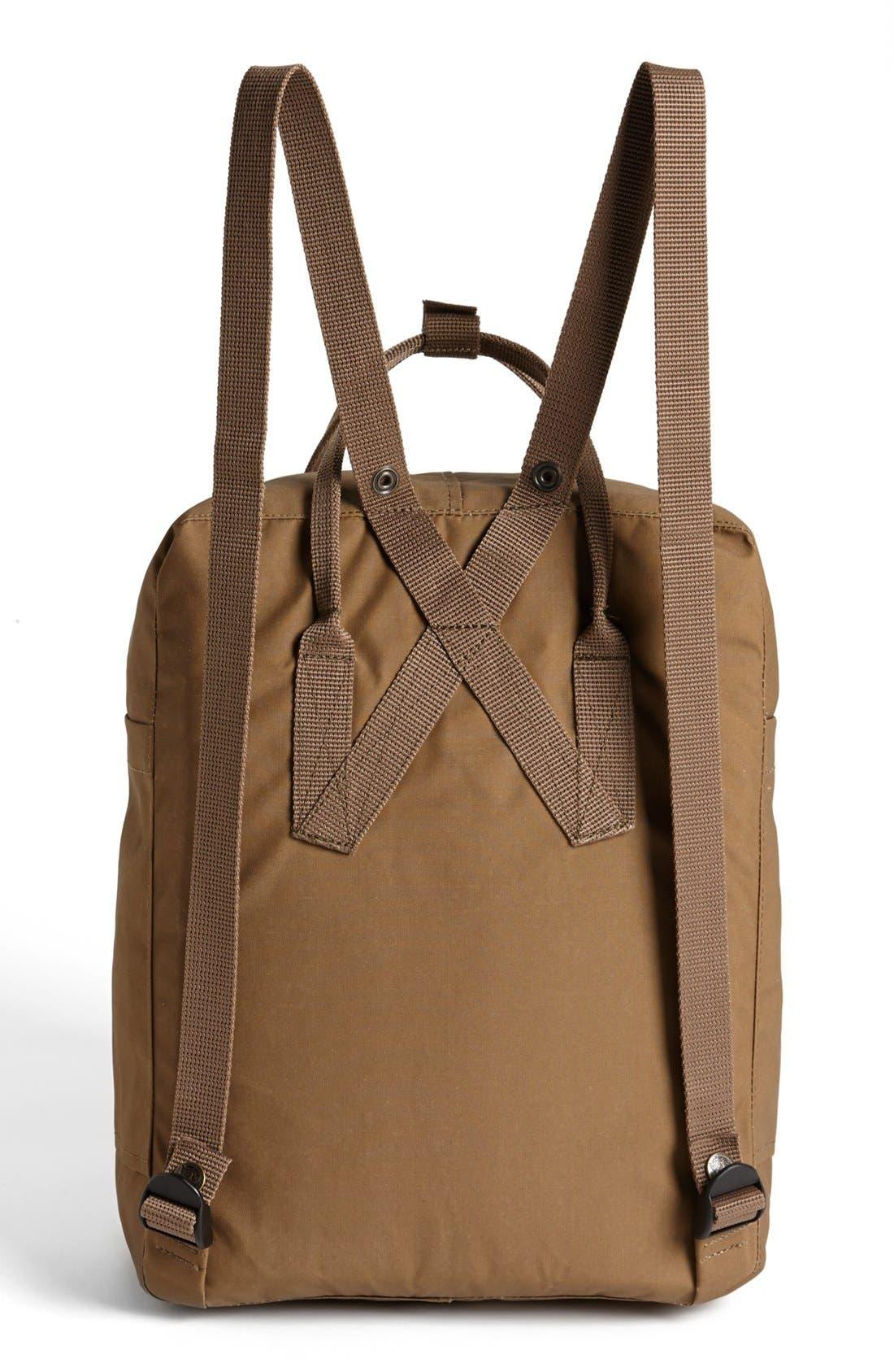 'Kånken' Water Resistant Backpack,                             Alternate thumbnail 414, color,