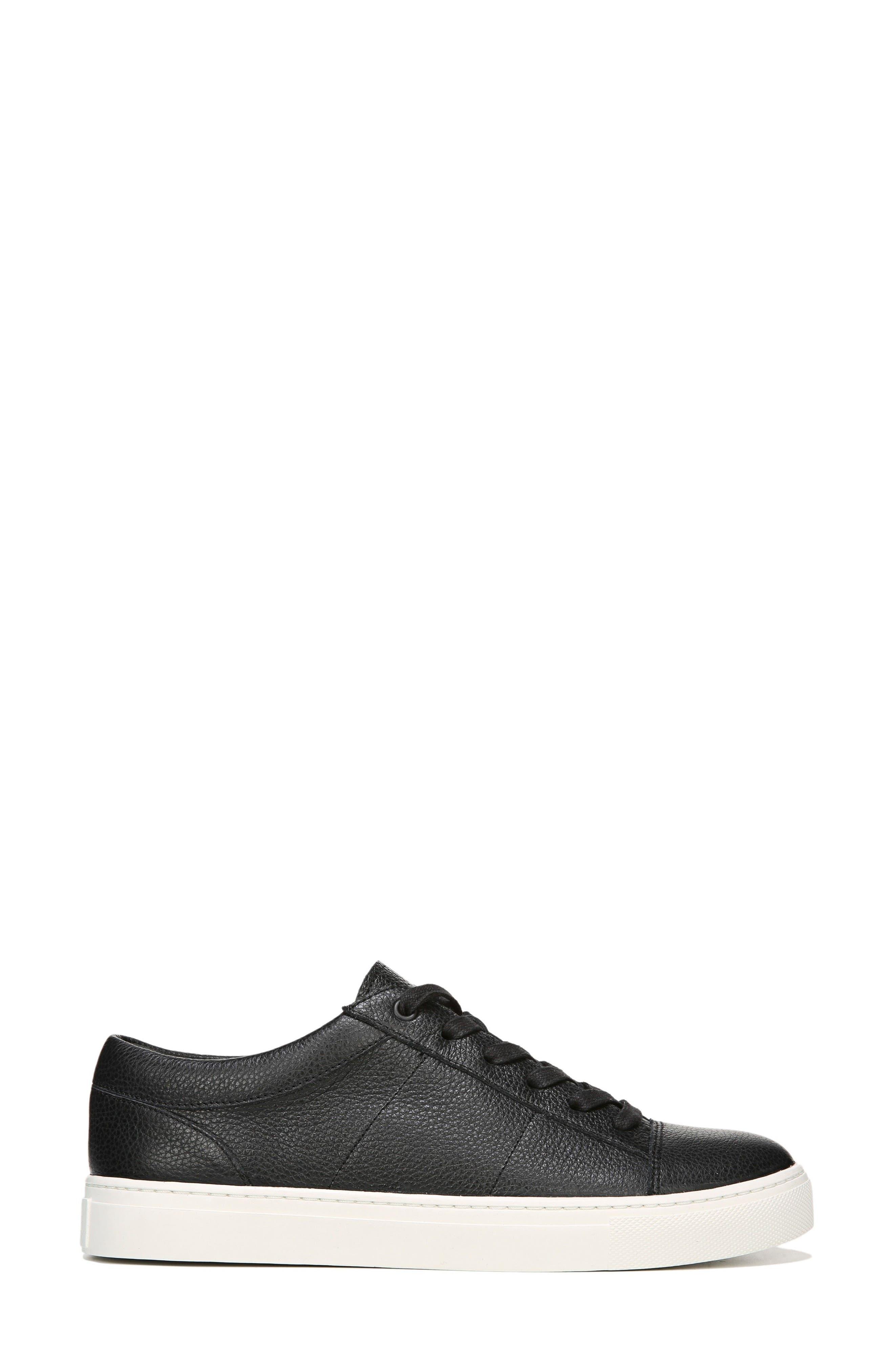Afton Sneaker,                             Alternate thumbnail 3, color,                             001