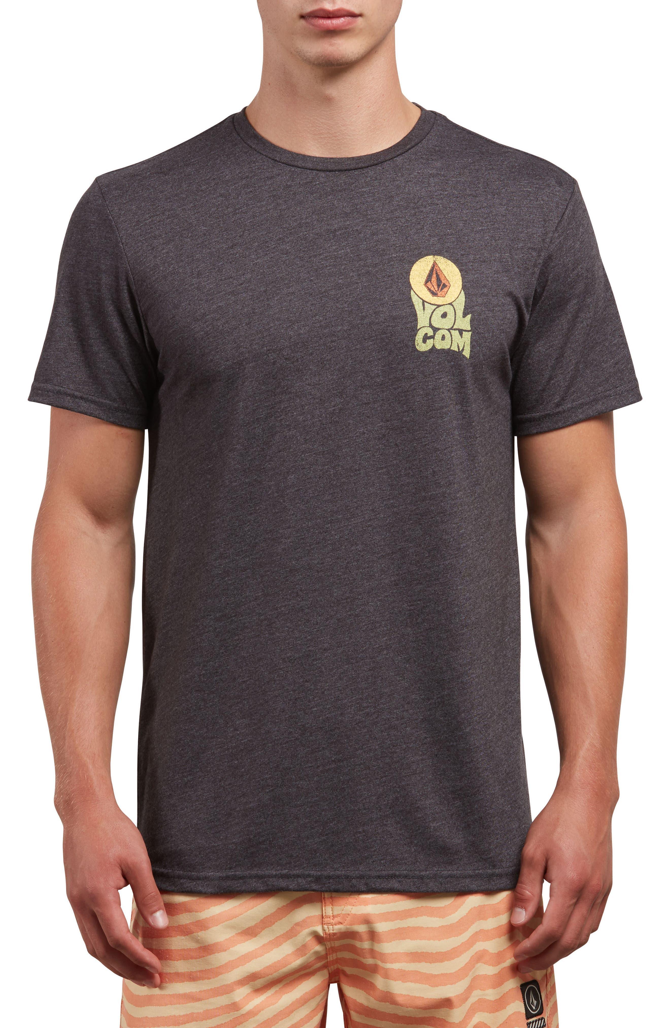 Sundown T-Shirt,                         Main,                         color, 069