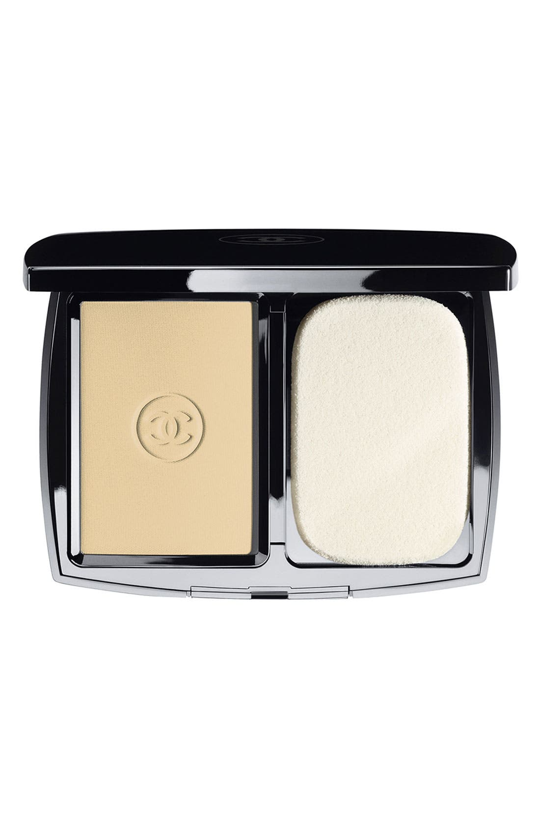 DOUBLE PERFECTION LUMIÈRE<br />Long-Wear Flawless Sunscreen Powder Makeup Broad Spectrum SPF 15,                             Main thumbnail 10, color,
