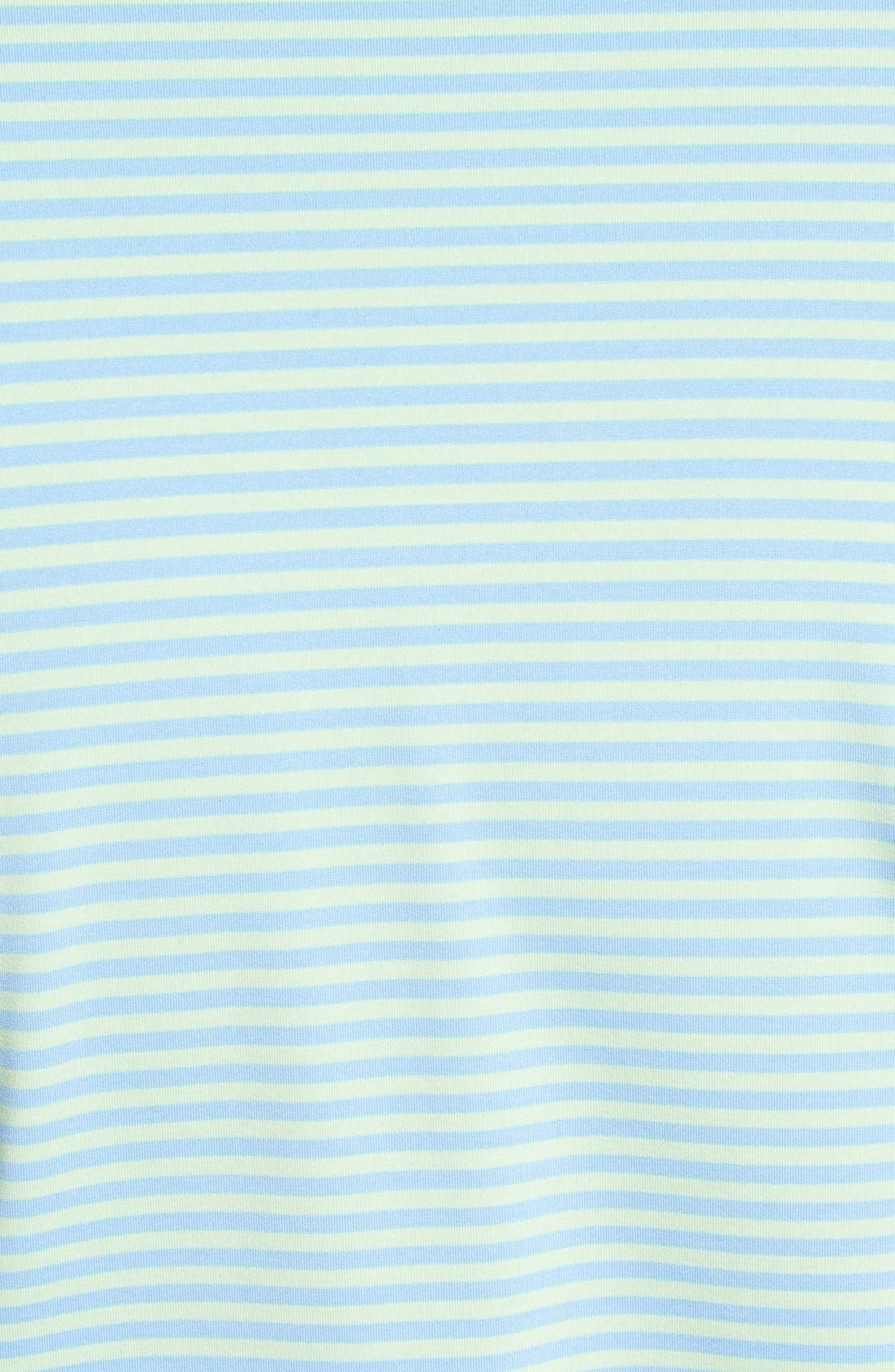 Kennedy Stripe Golf Polo,                             Alternate thumbnail 83, color,