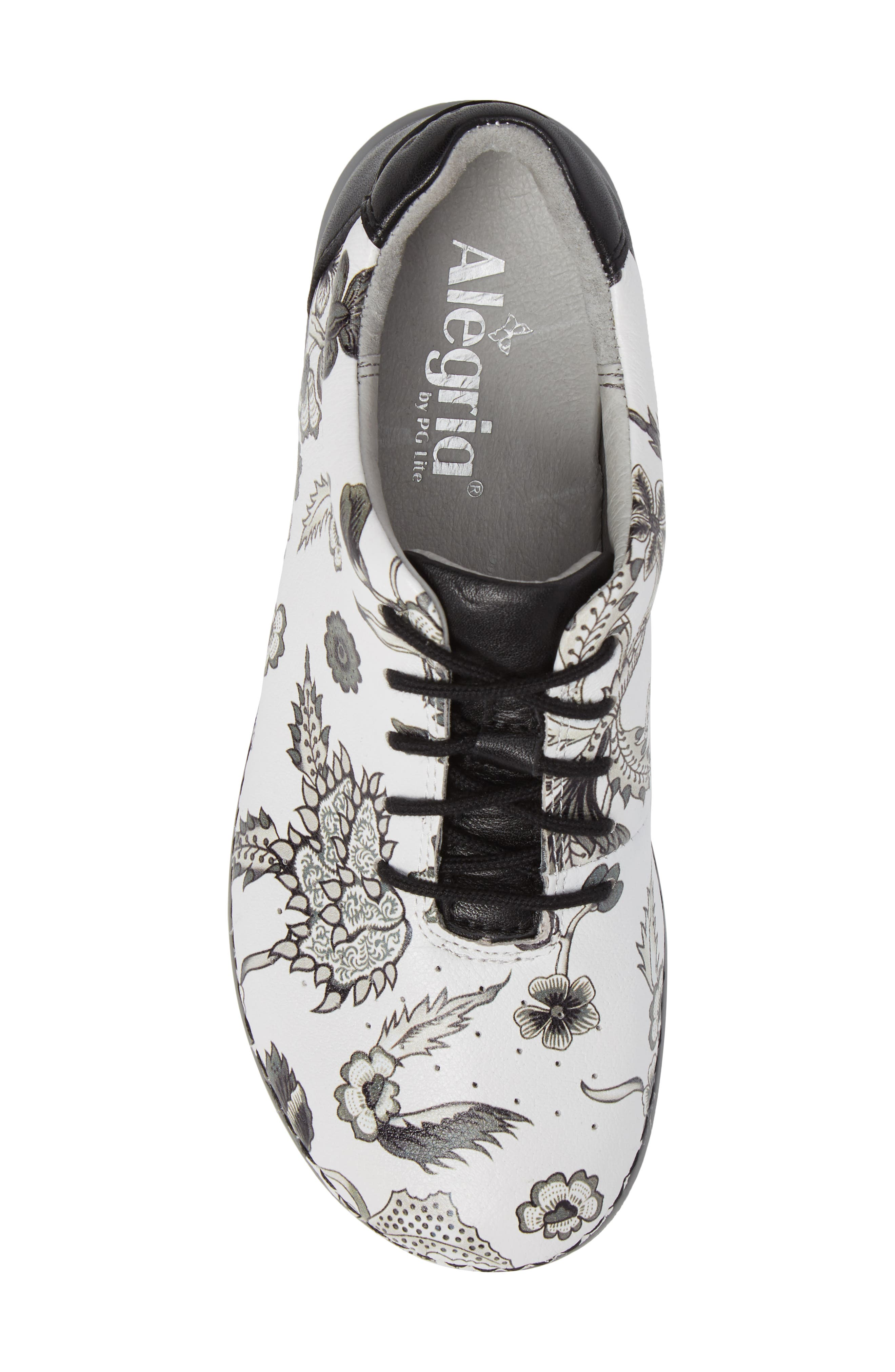 Essence Lace-Up Leather Oxford,                             Alternate thumbnail 129, color,