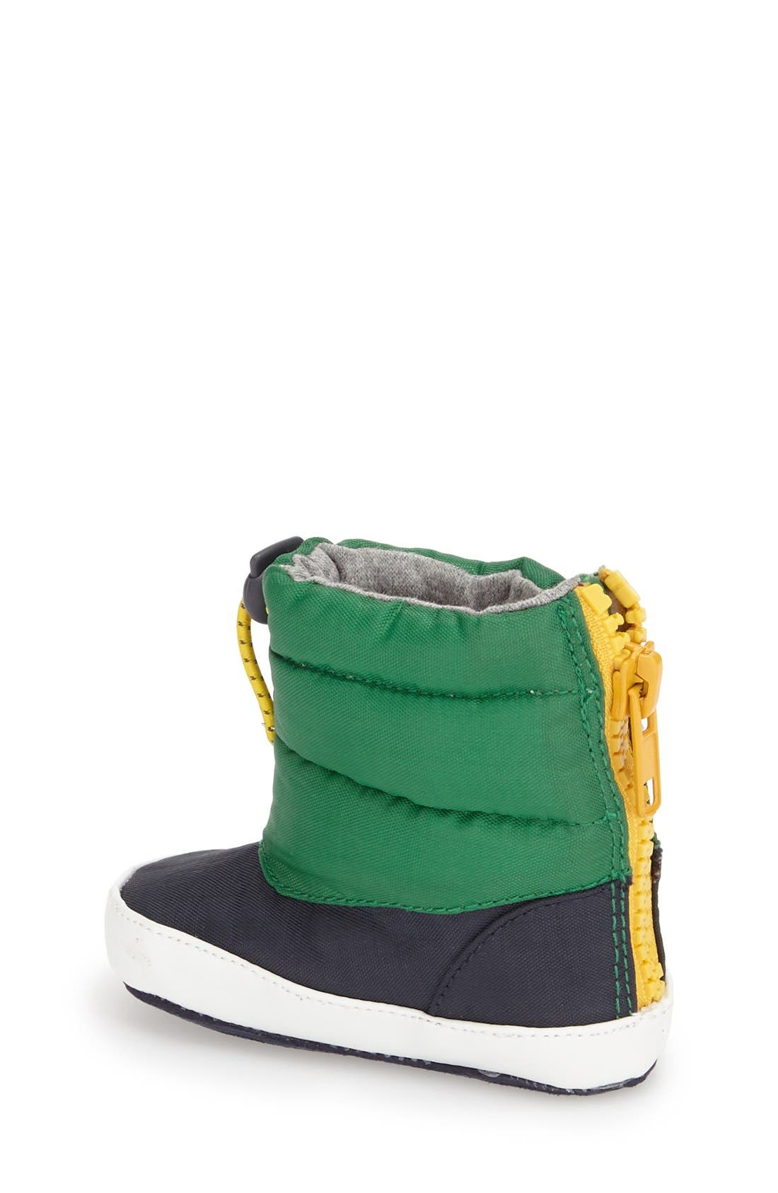 TOMMY HILFIGER,                             'LilMadison' Boot,                             Alternate thumbnail 4, color,                             303