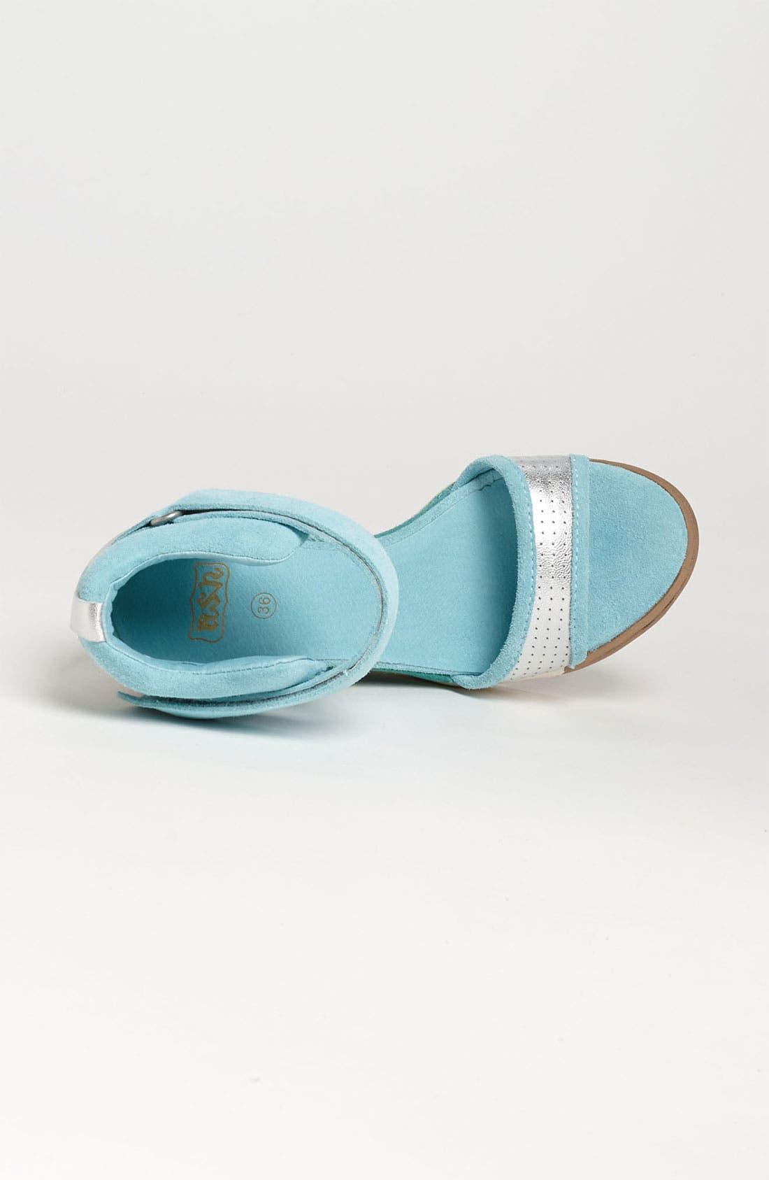 'Eloise Bis' Sandal,                             Alternate thumbnail 2, color,                             040