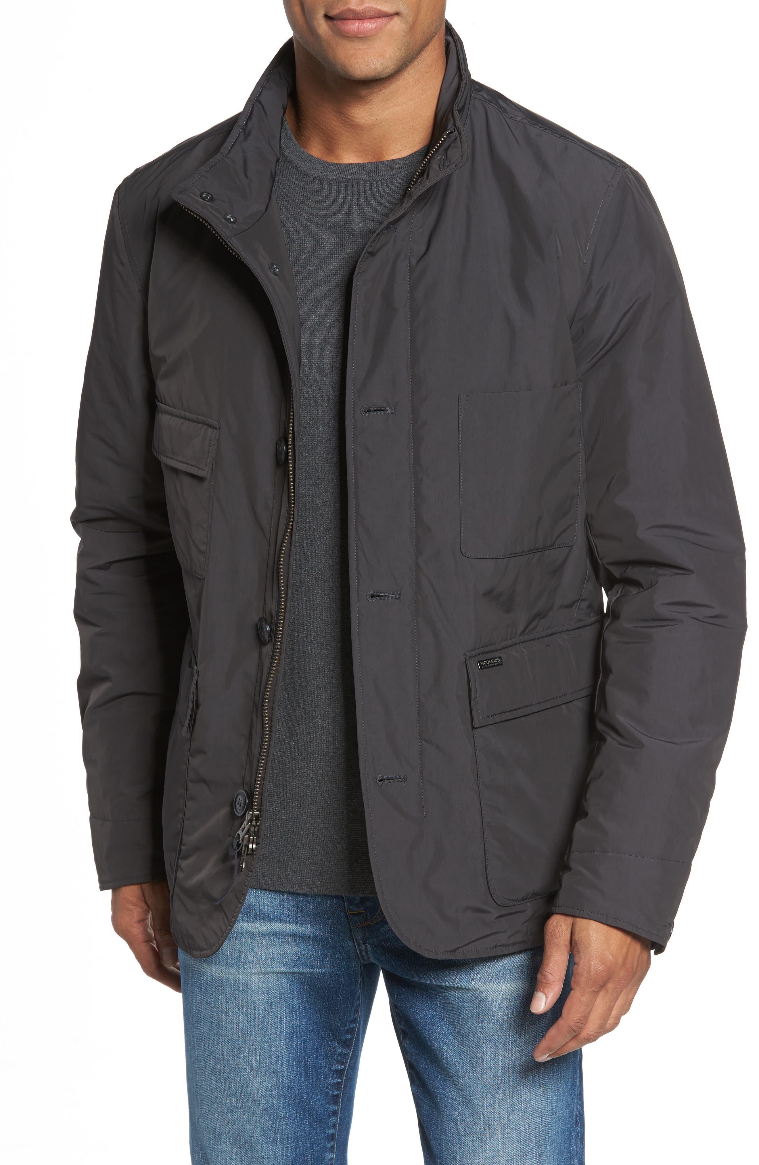 John Rich & Bros. Turner Jacket,                         Main,                         color, 013