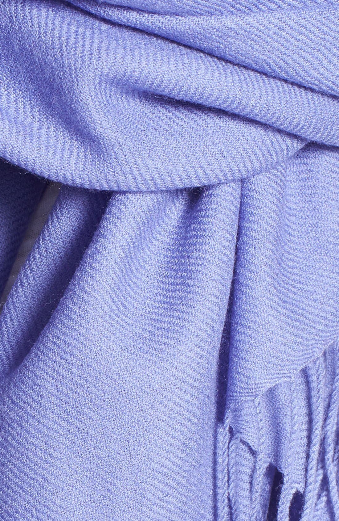 Tissue Weight Wool & Cashmere Wrap,                             Alternate thumbnail 192, color,