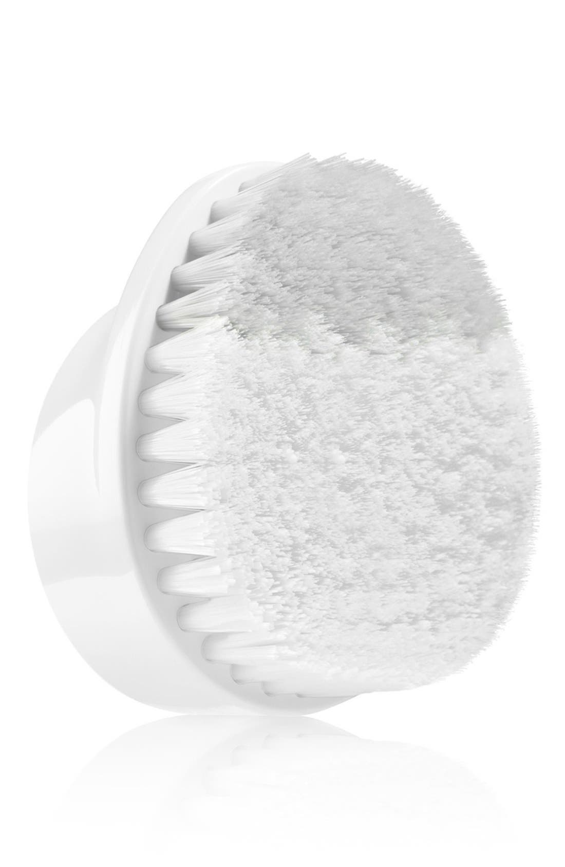 Extra Gentle Sonic System Cleansing Brush Head,                             Main thumbnail 1, color,                             000