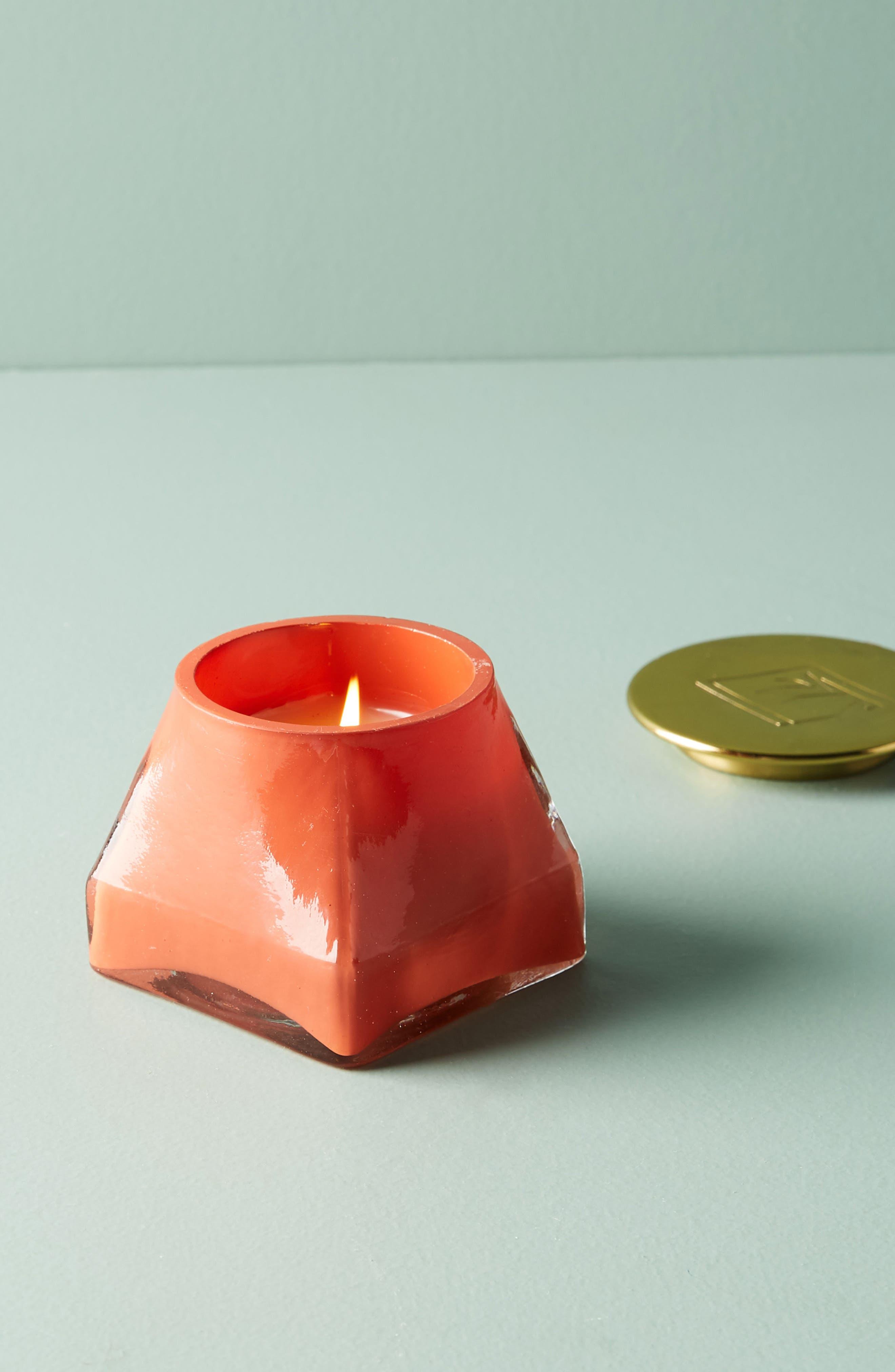 Trouvaille Mini Candle,                             Alternate thumbnail 6, color,