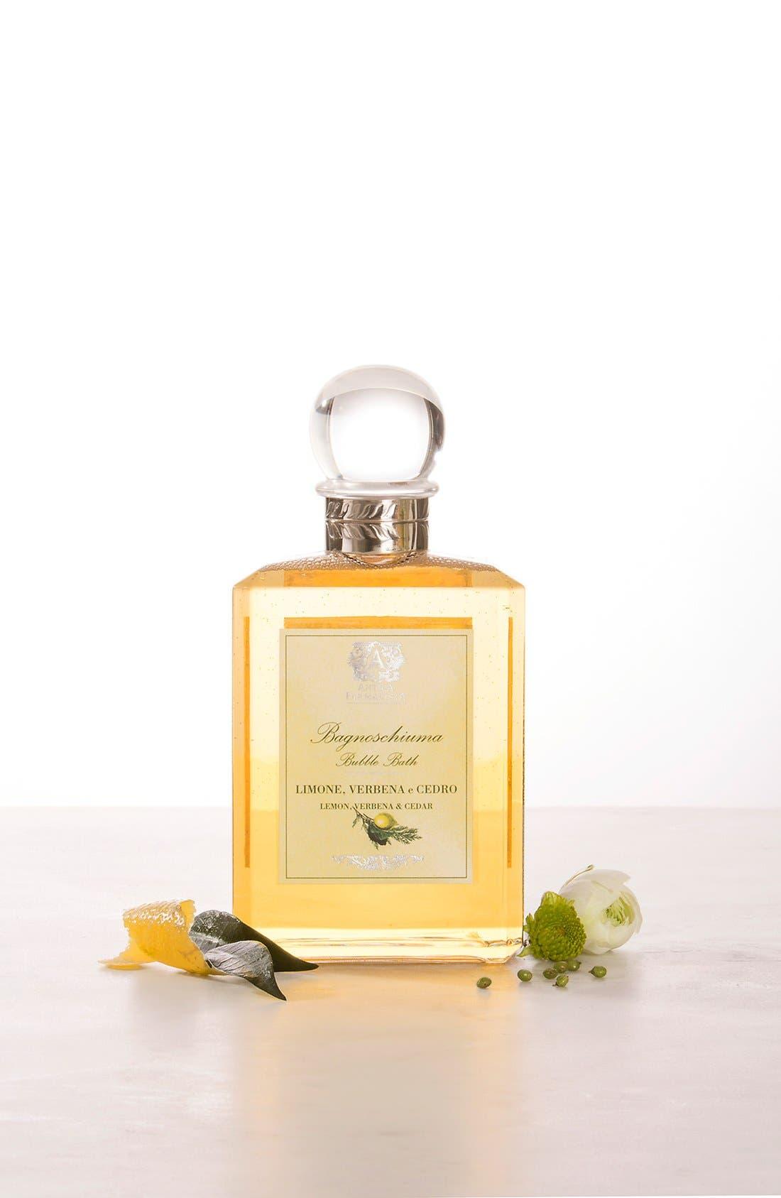'Lemon, Verbena & Cedar' Bubble Bath,                             Alternate thumbnail 2, color,                             NO COLOR