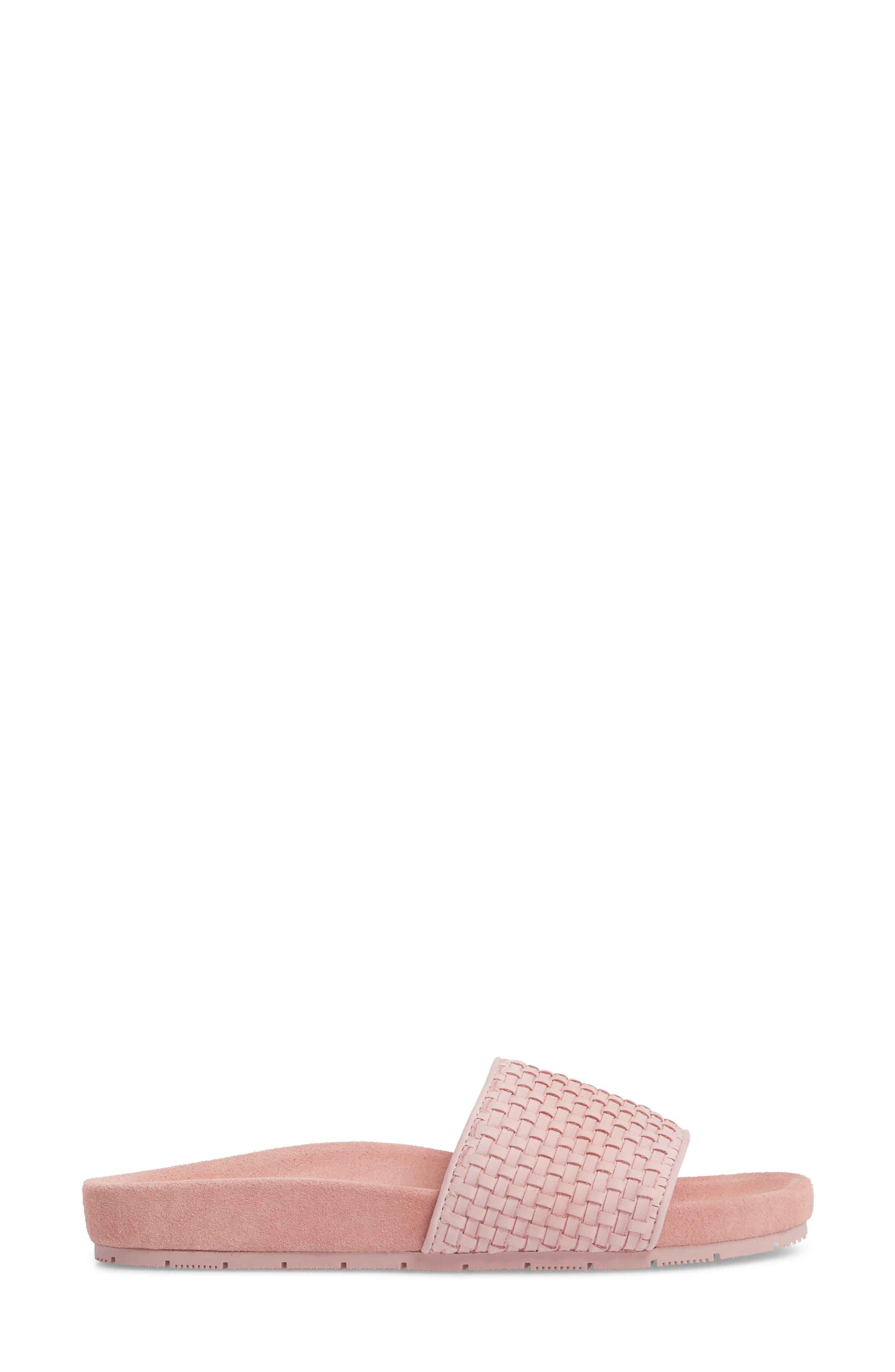 Naomie Slide Sandal,                             Alternate thumbnail 26, color,