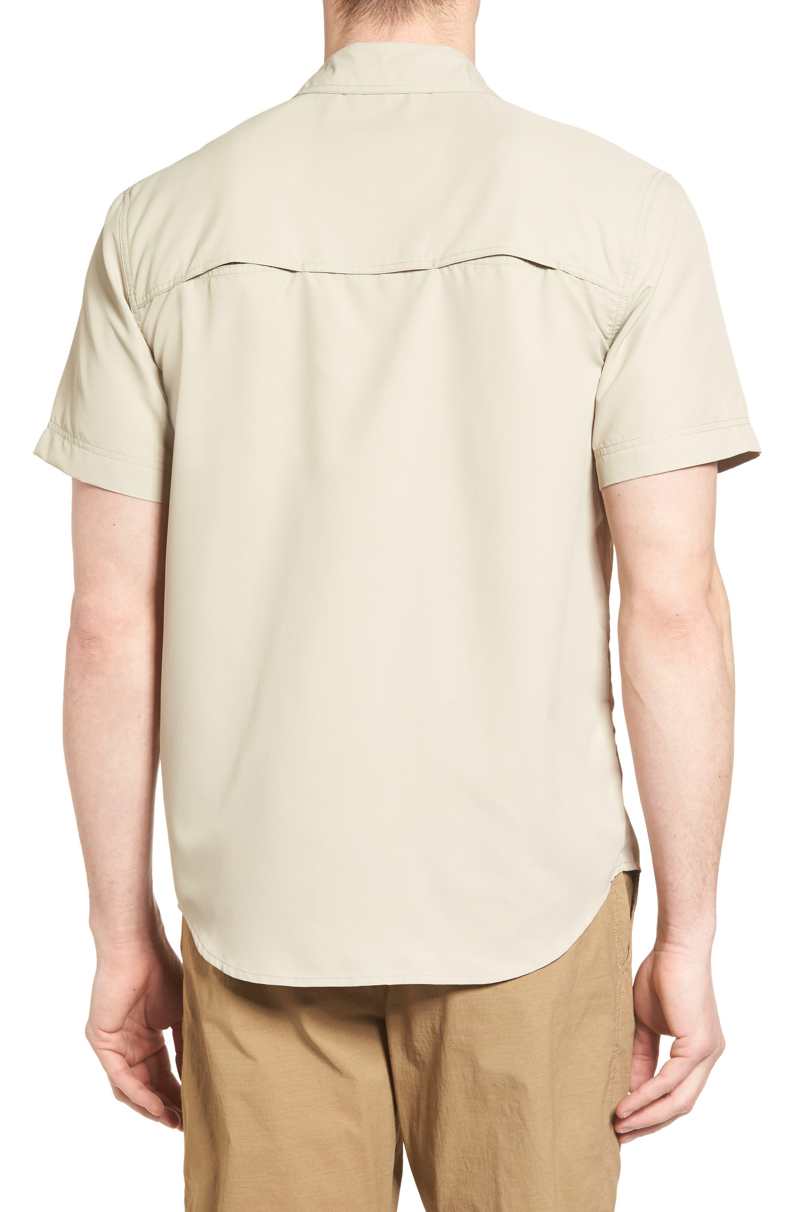Pescador Tech Shirt,                             Alternate thumbnail 2, color,                             252