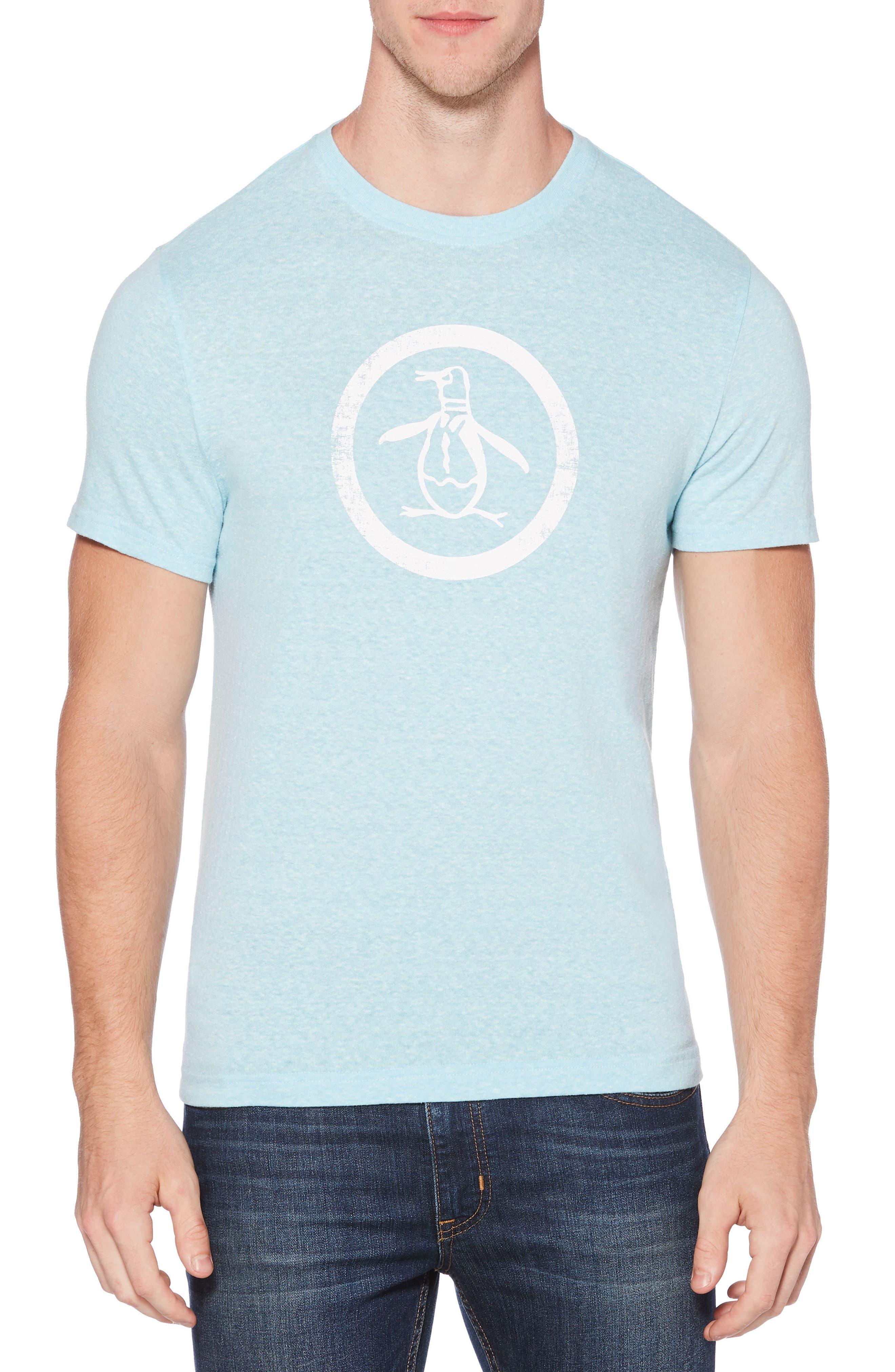 Circle Logo T-Shirt,                             Main thumbnail 2, color,