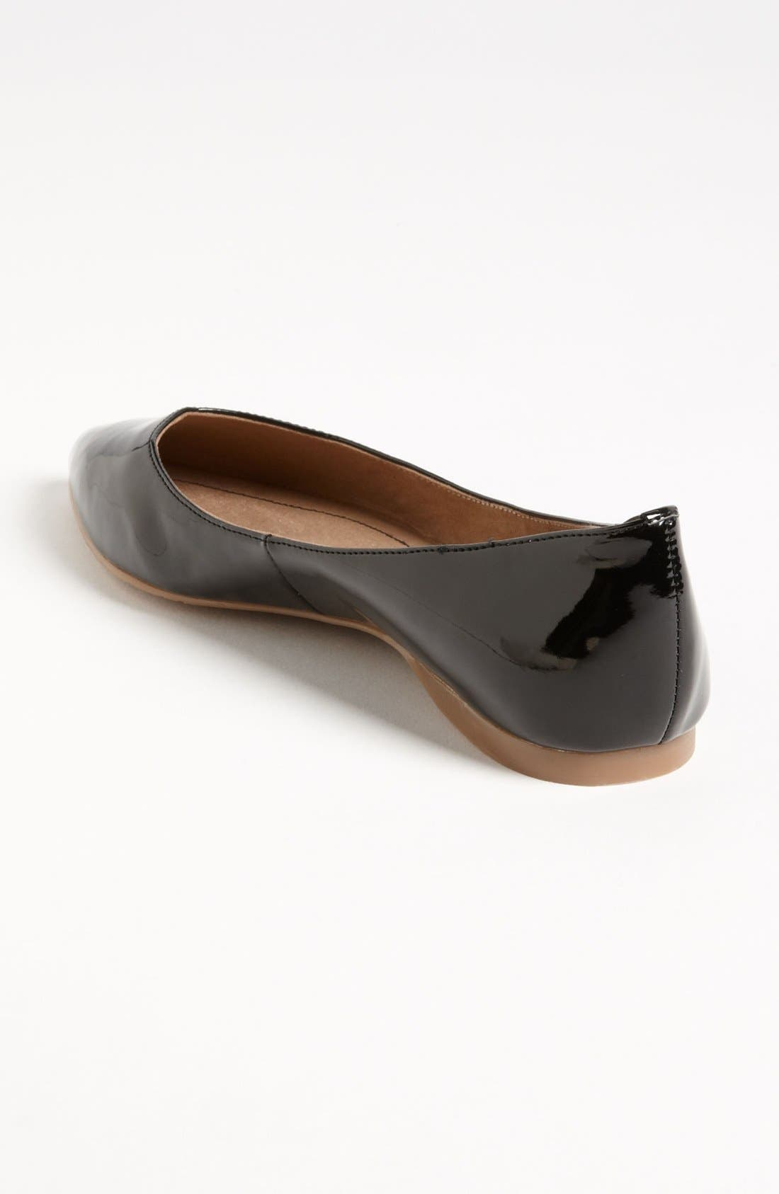 'Moveover' Pointy Toe Flat,                             Alternate thumbnail 28, color,