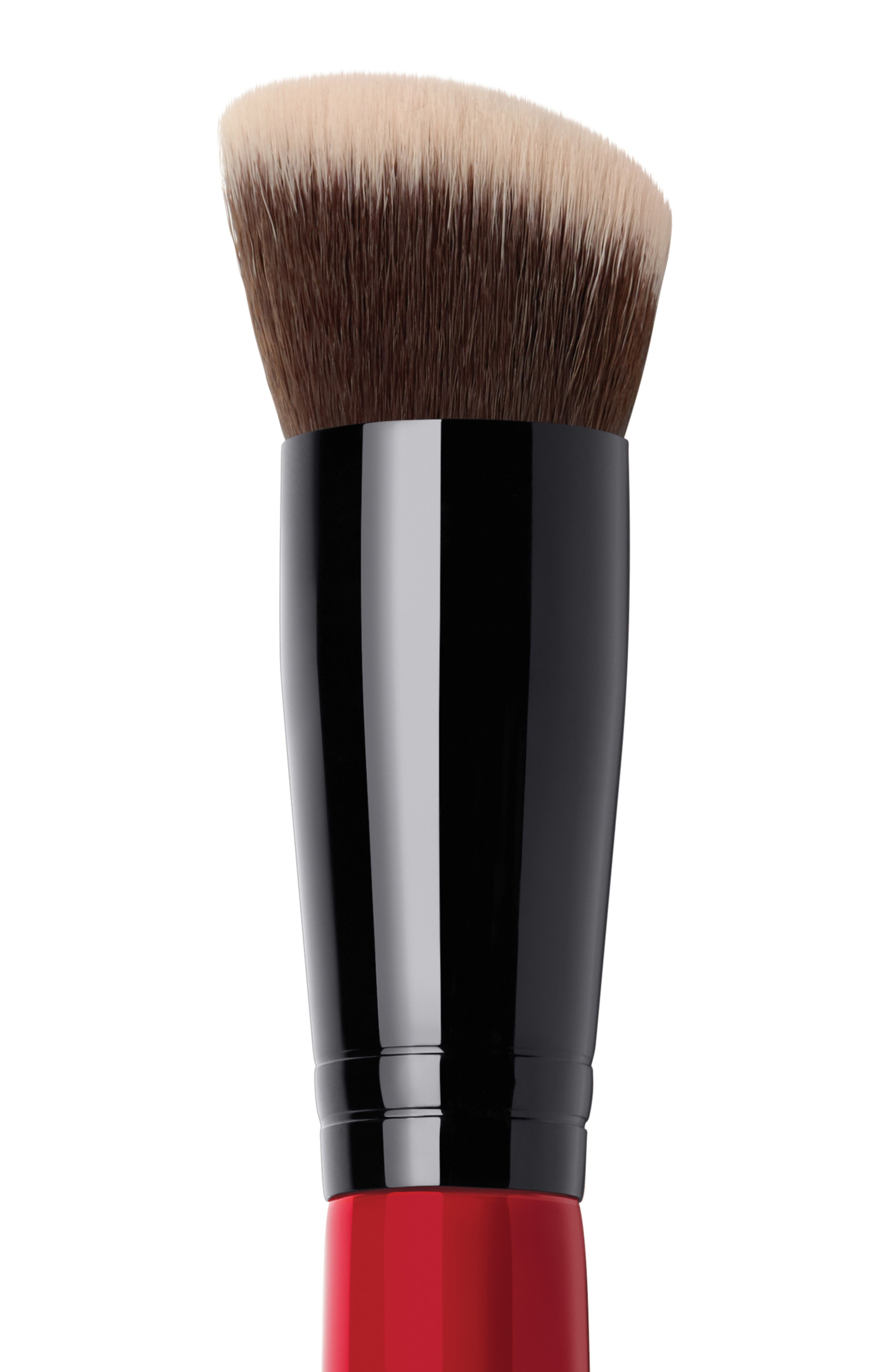 Full Coverage Foundation Brush,                             Alternate thumbnail 3, color,                             NO COLOR