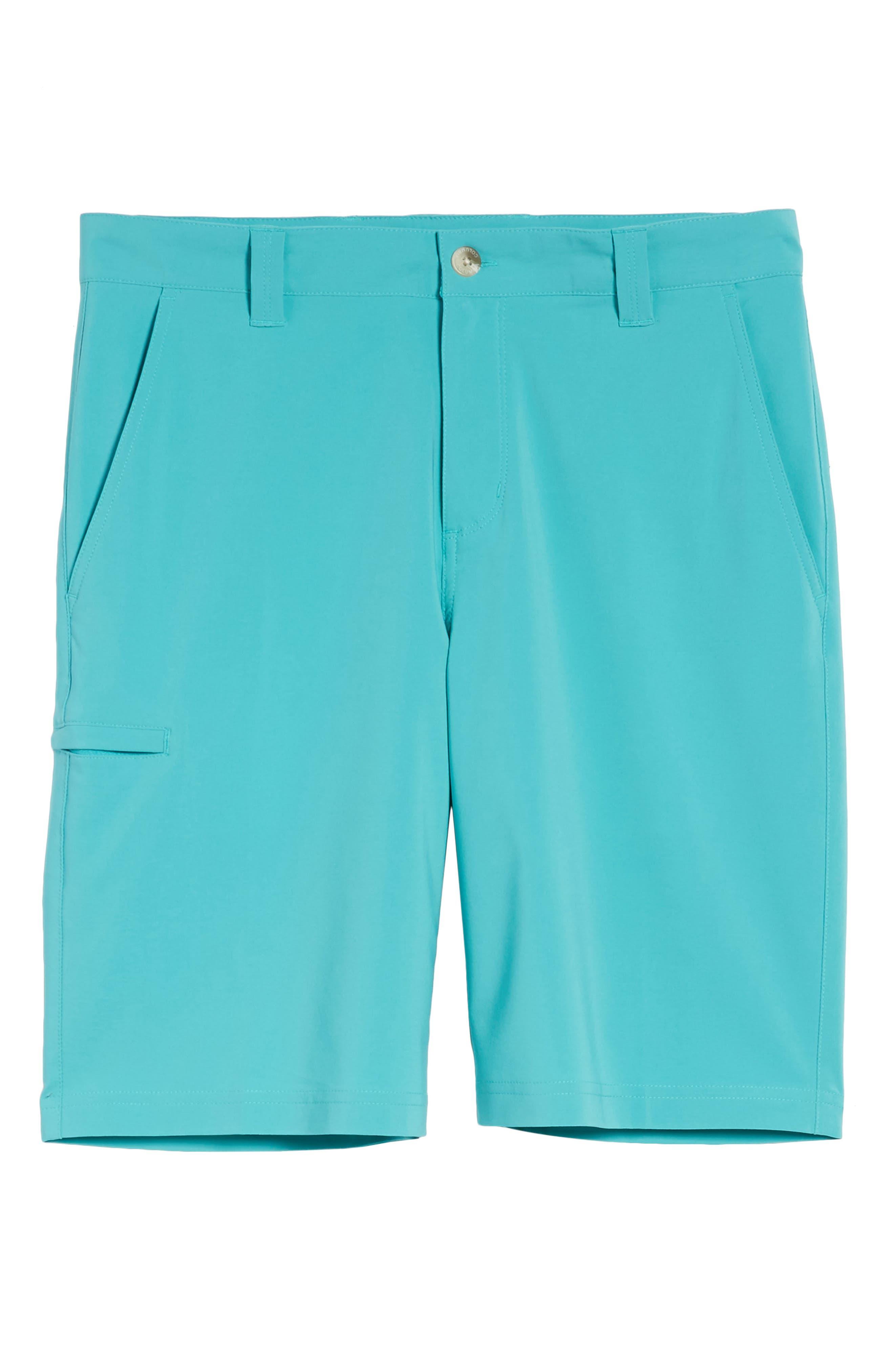 PFG Grander Marlin II Shorts,                             Alternate thumbnail 6, color,                             440