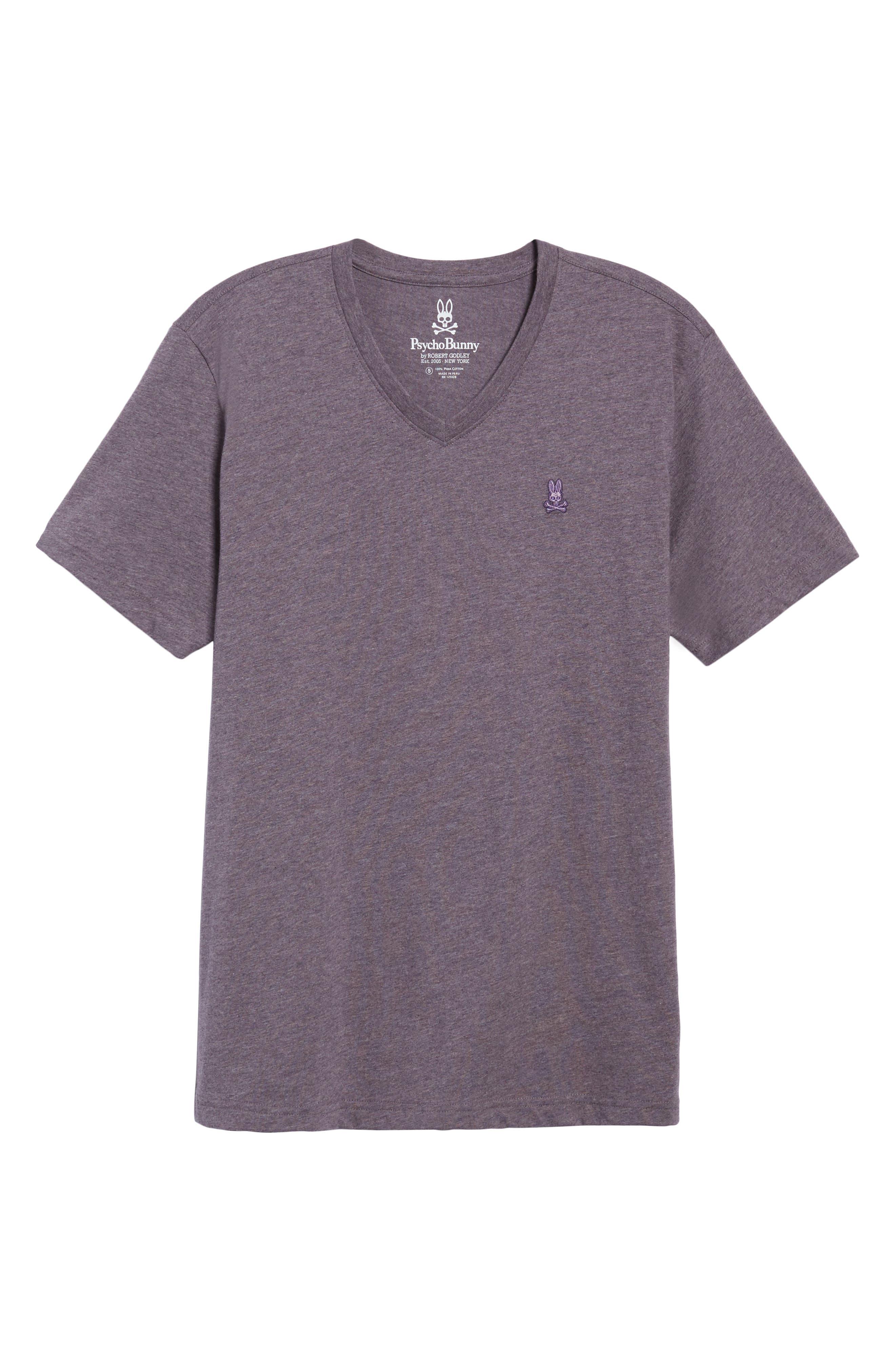 V-Neck T-Shirt,                             Alternate thumbnail 42, color,