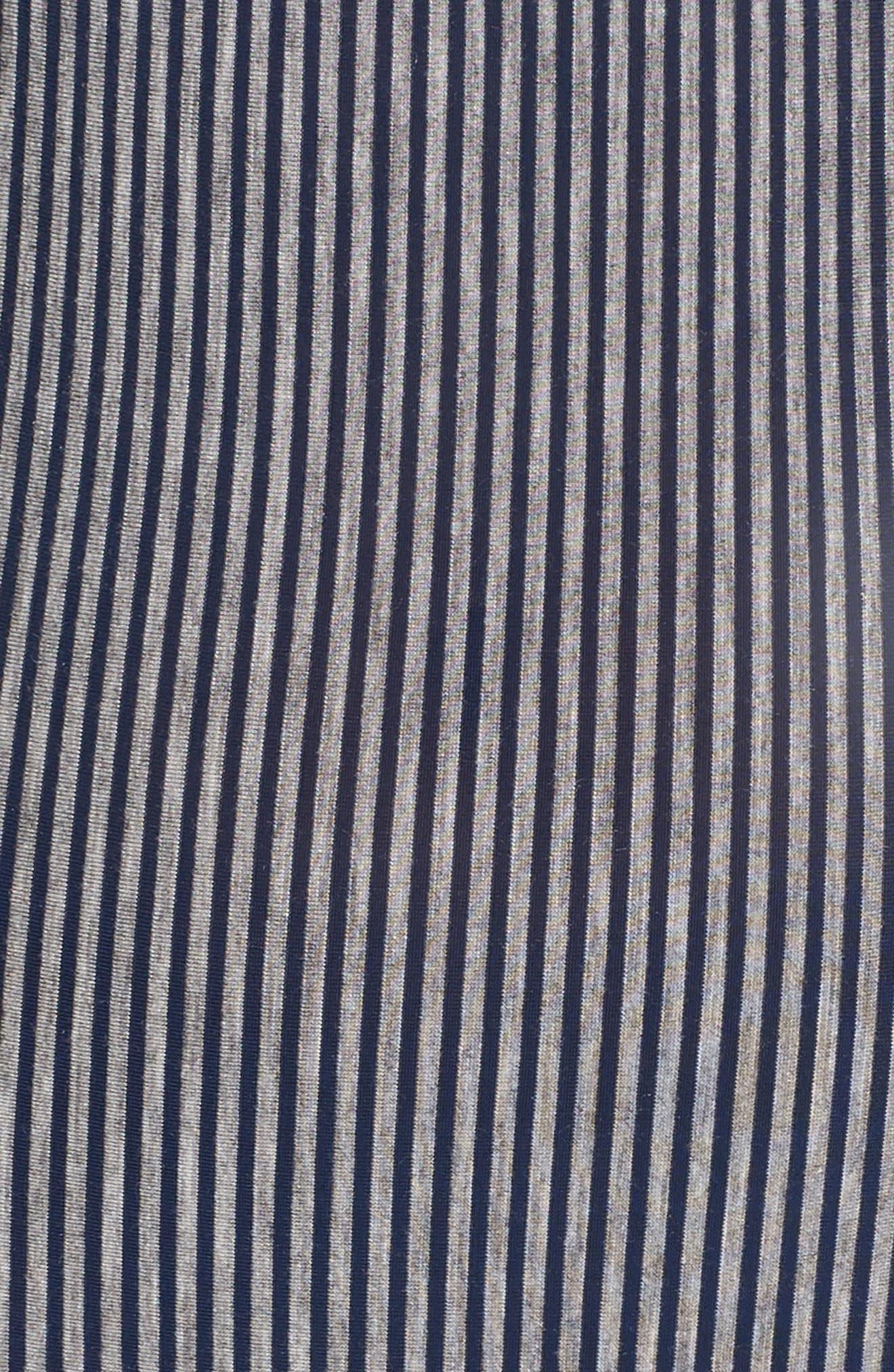 Amalfi Underwire Bodysuit,                             Alternate thumbnail 5, color,