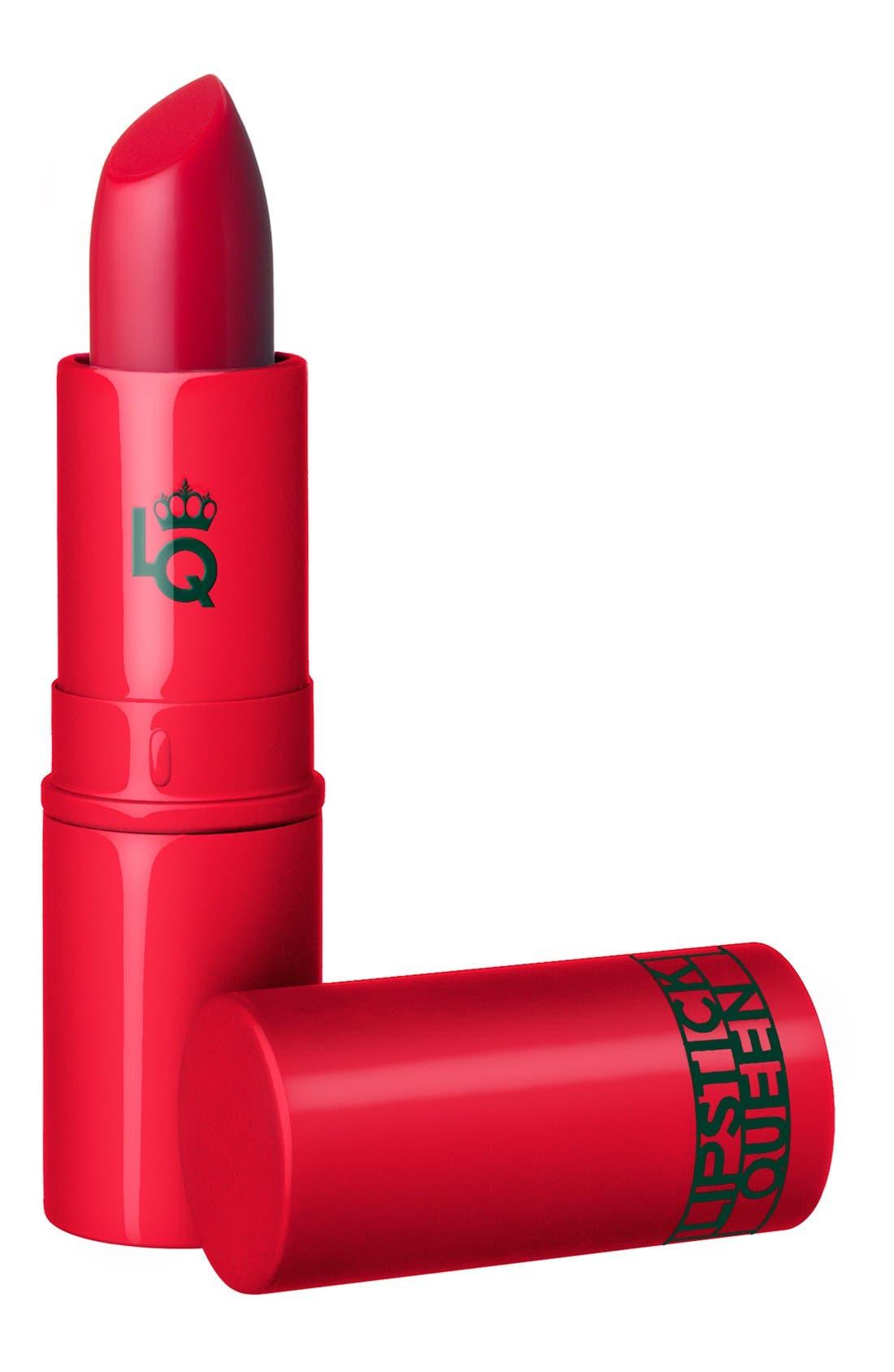 SPACE.NK.apothecary Lipstick Queen Eden Lipstick,                             Main thumbnail 1, color,