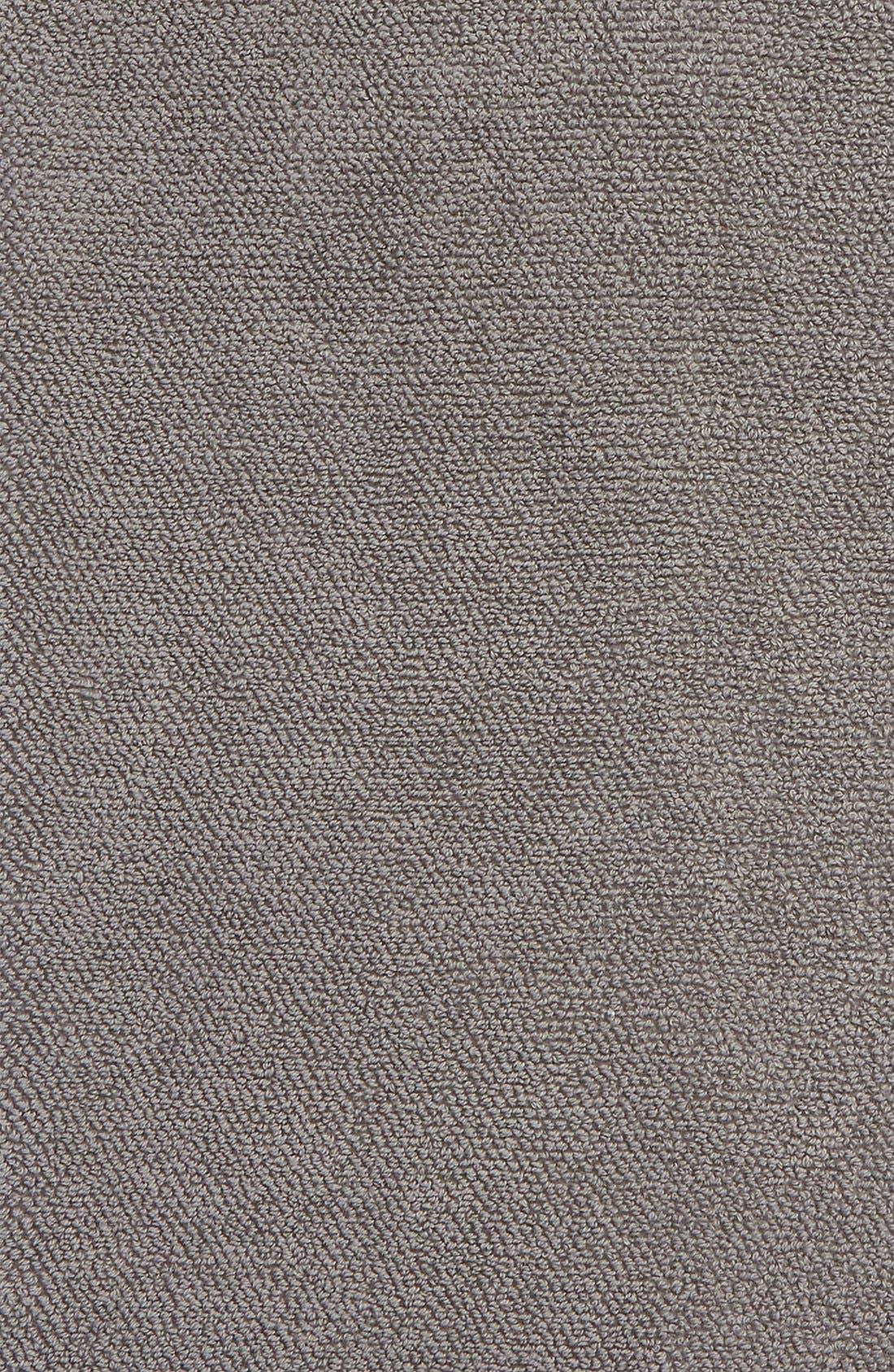 Classic Luxe Bath Towel,                             Alternate thumbnail 2, color,                             GRANITE