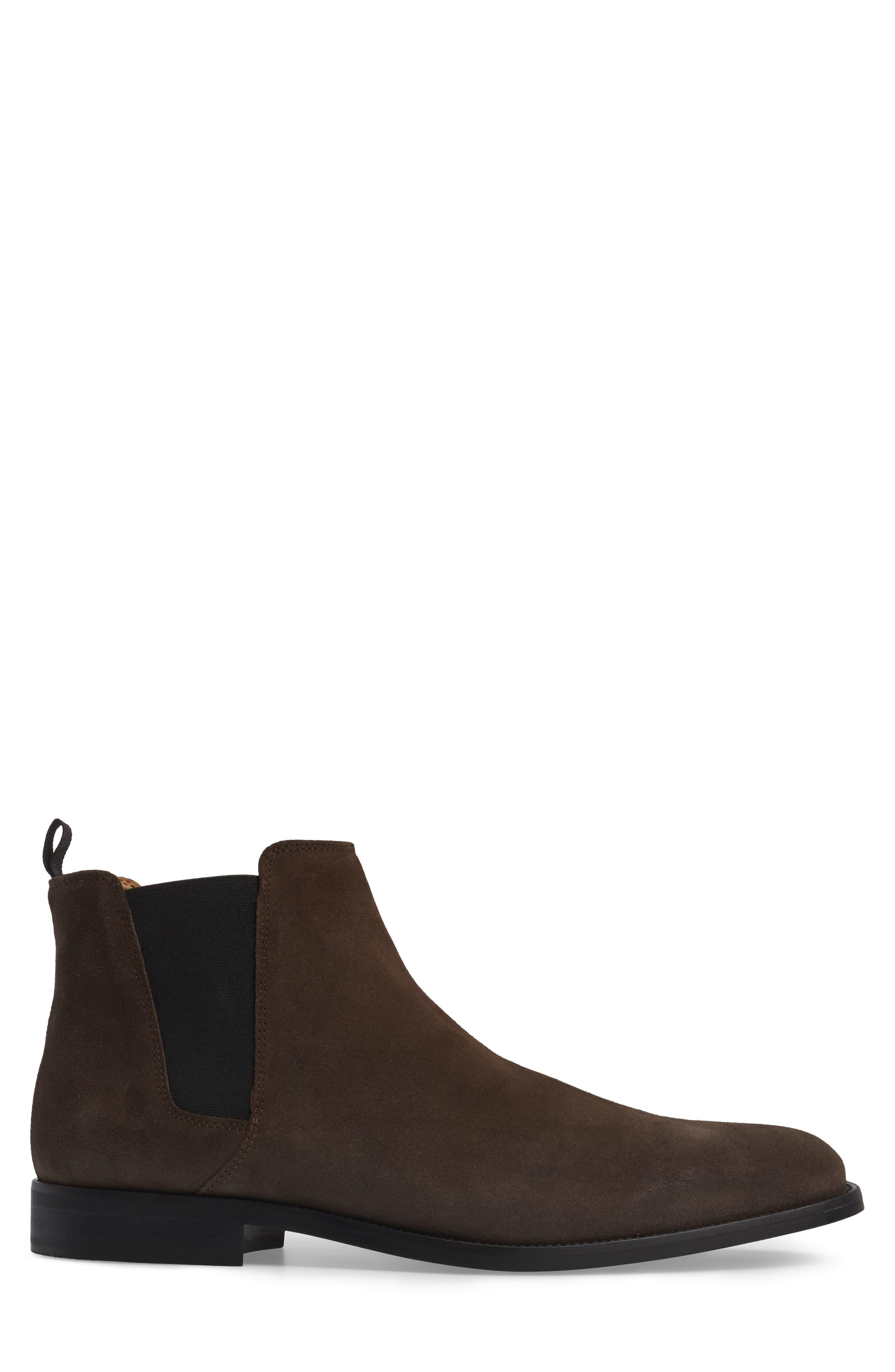 Vianello Chelsea Boot,                             Alternate thumbnail 3, color,                             021