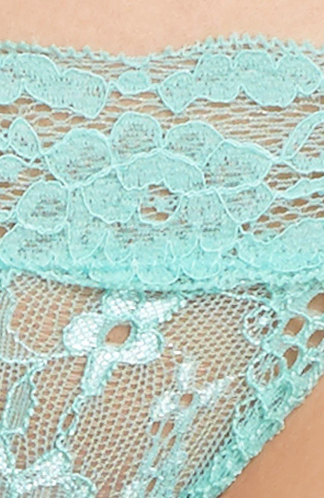 Mollie Lace Bikini,                             Alternate thumbnail 62, color,