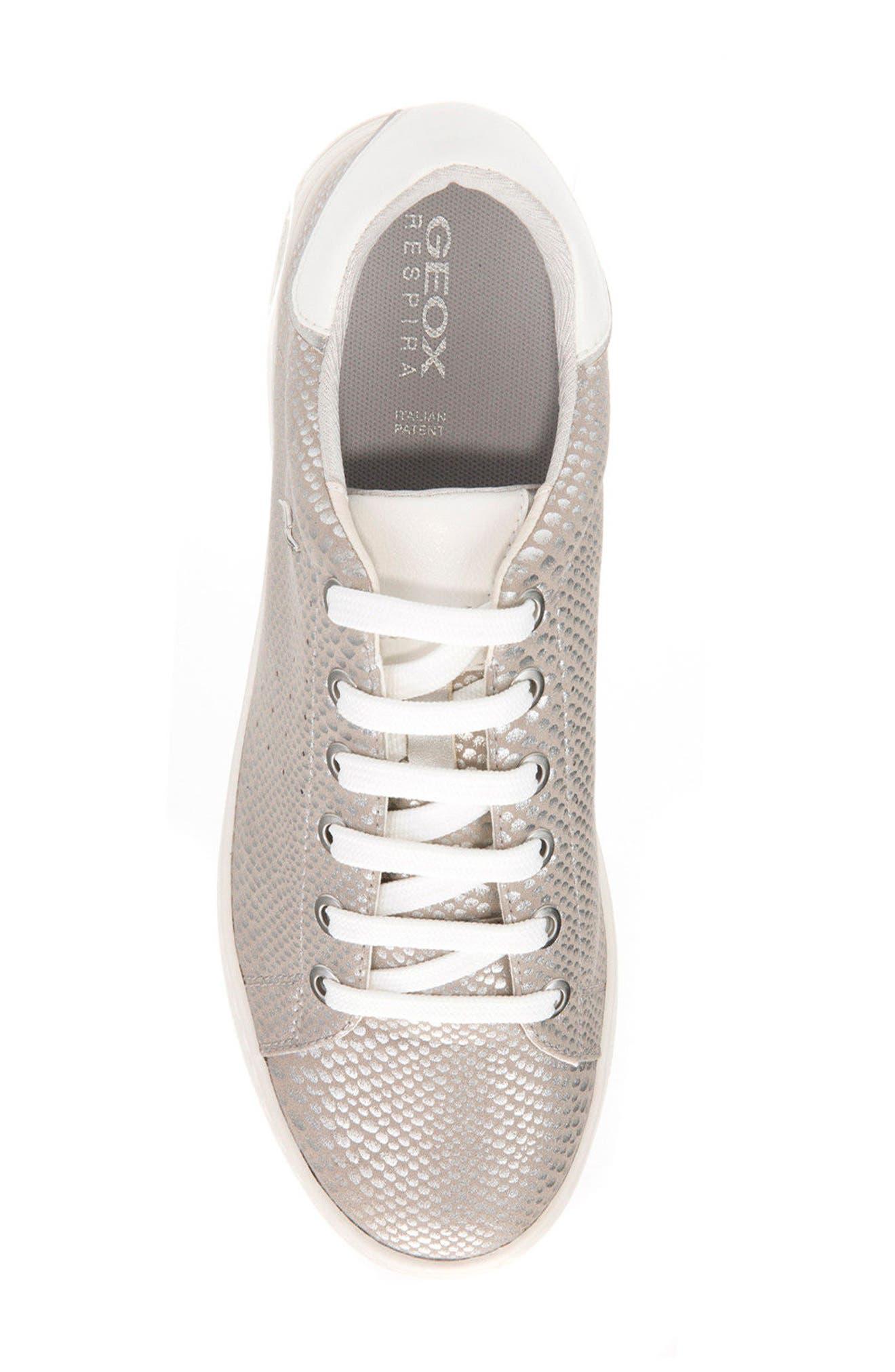 Jaysen Sneaker,                             Alternate thumbnail 5, color,                             040