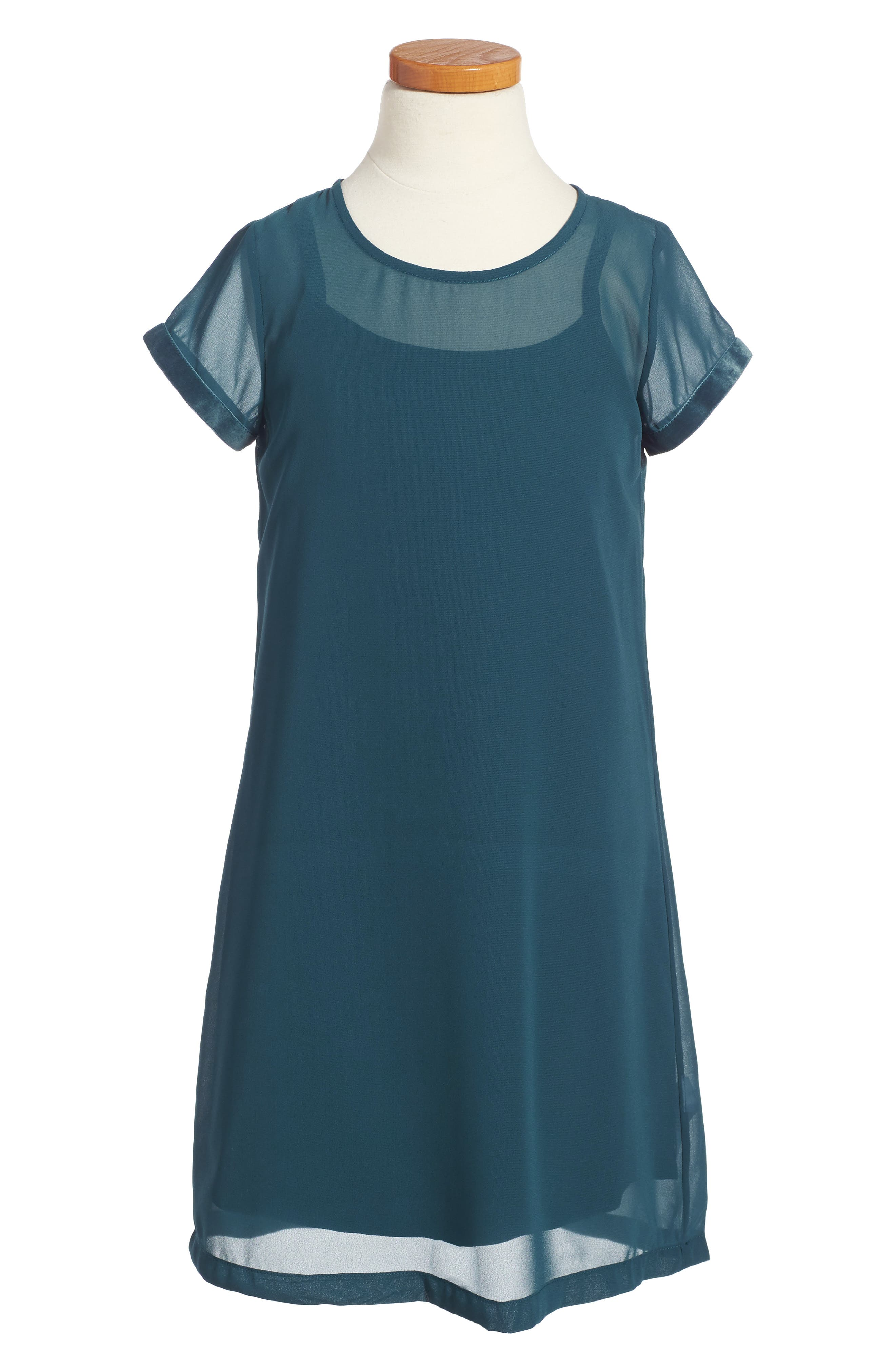 Slip Dress,                             Main thumbnail 1, color,                             401