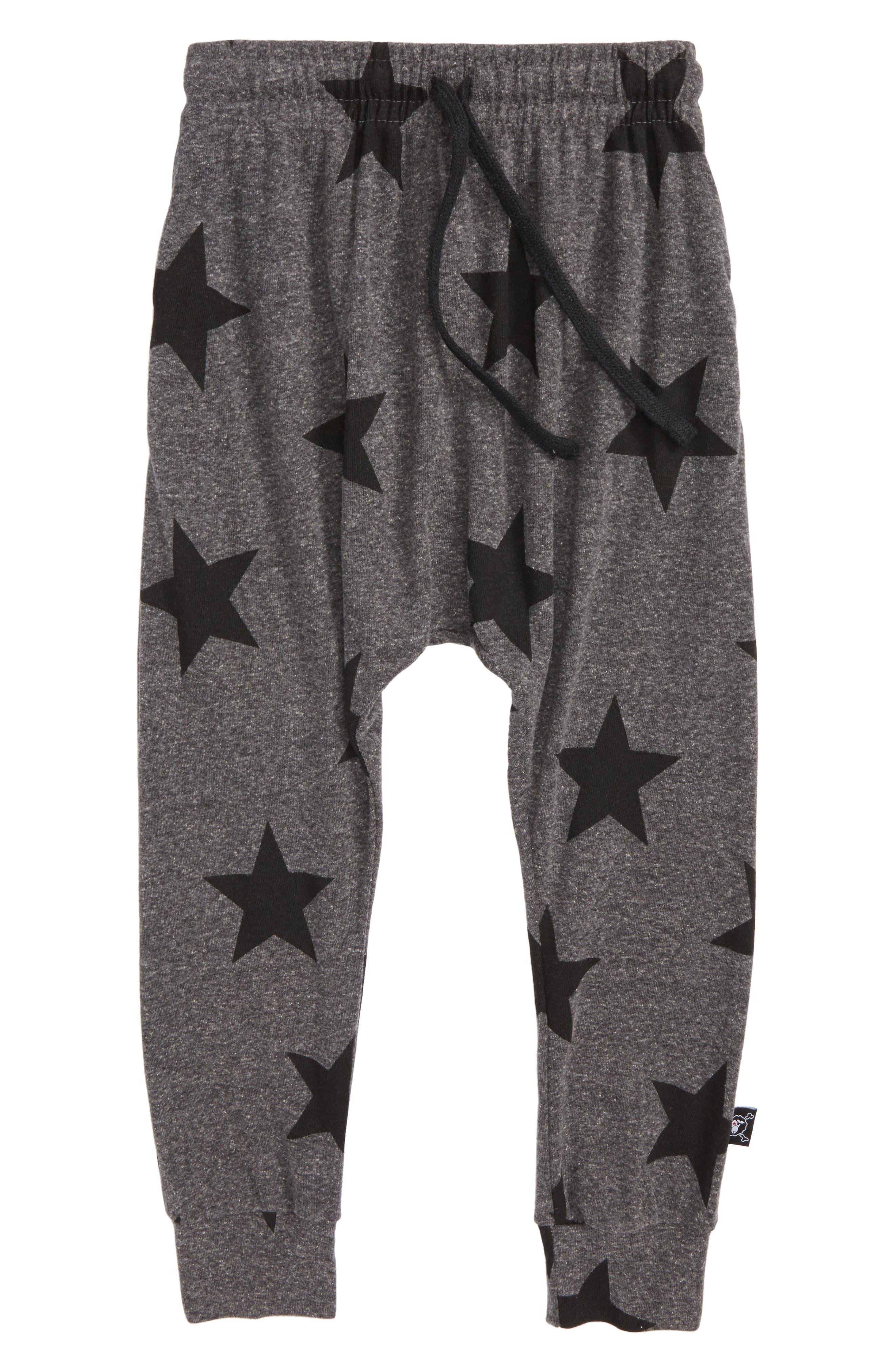 Star Baggy Pants,                             Main thumbnail 2, color,