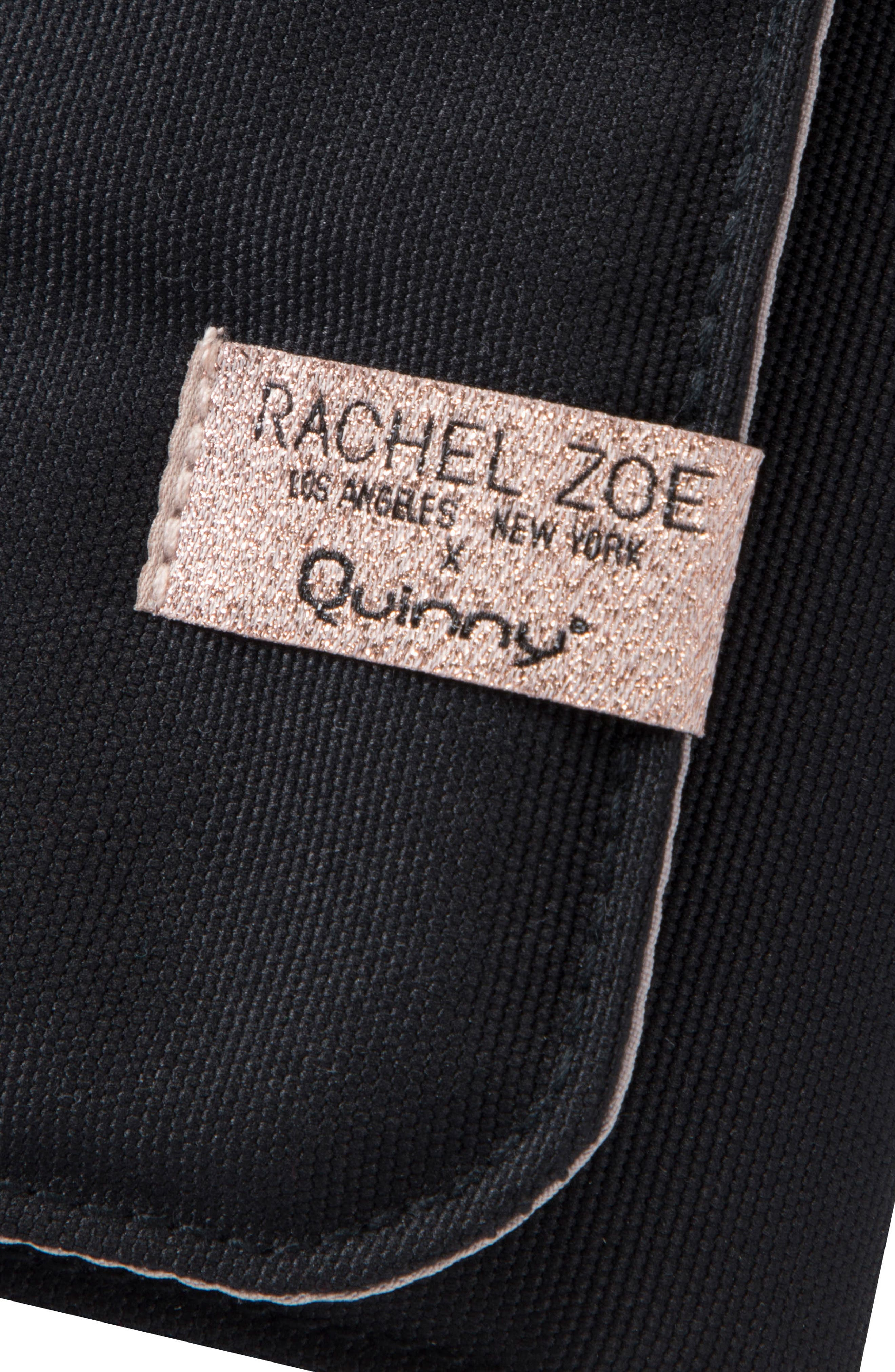 x Rachel Zoe Luxe Sport Diaper Bag,                             Alternate thumbnail 4, color,                             RZ LUXE SPORT