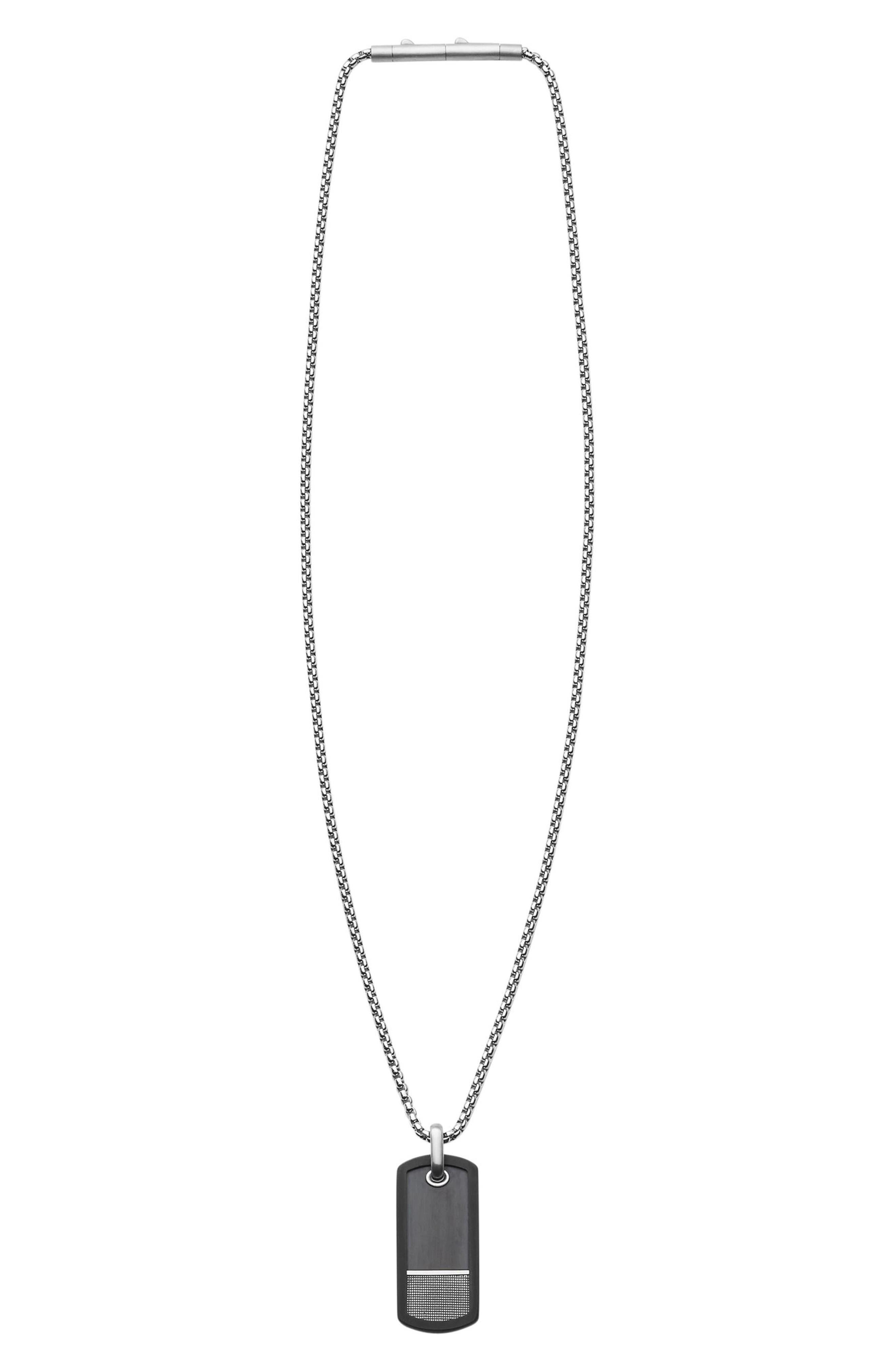 Kring Necklace,                             Alternate thumbnail 3, color,                             048