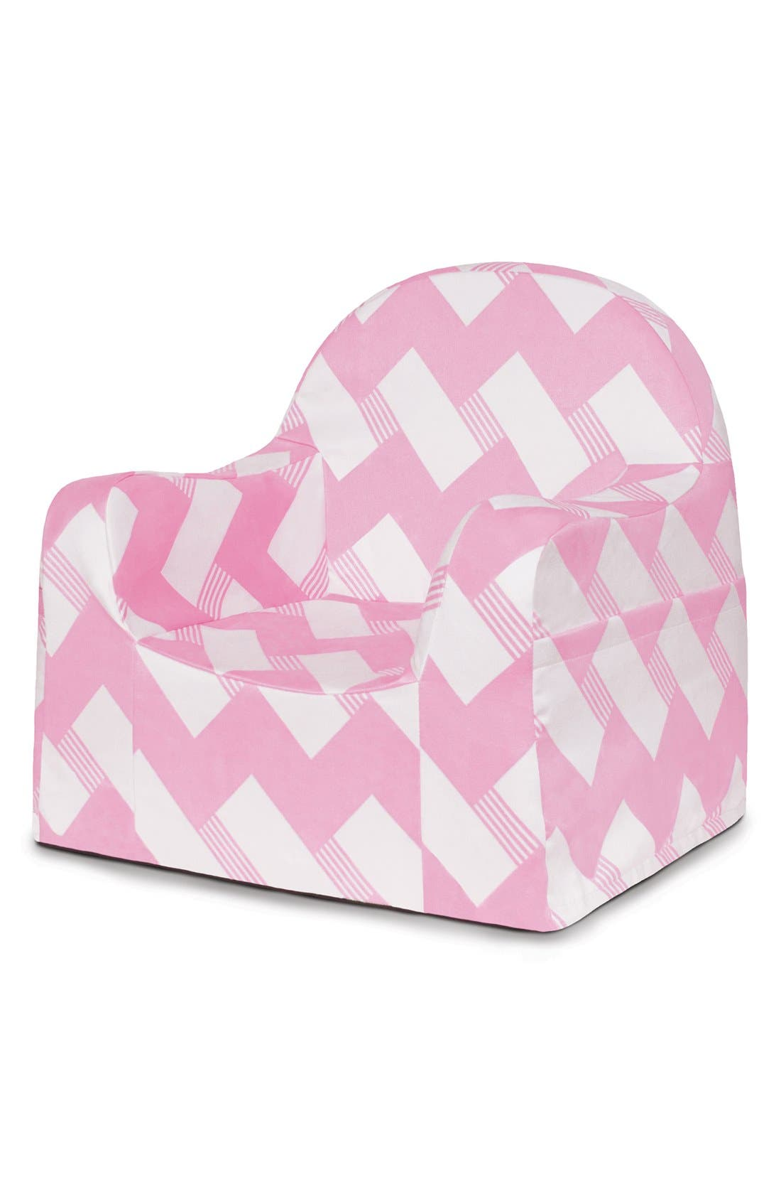 'Personalized Little Reader' Chair,                             Alternate thumbnail 9, color,