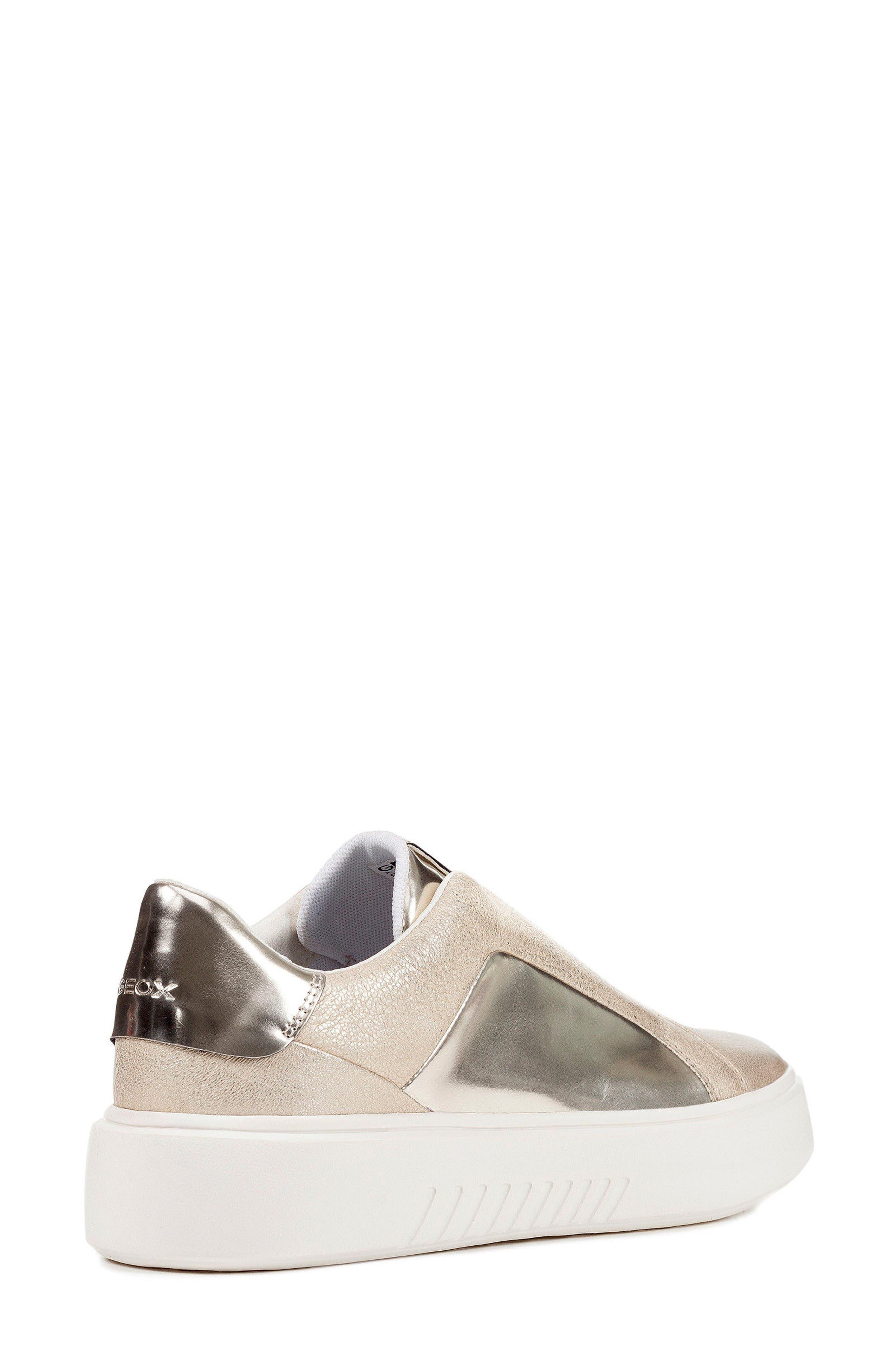 Nhenbus Slip-On Sneaker,                             Alternate thumbnail 4, color,