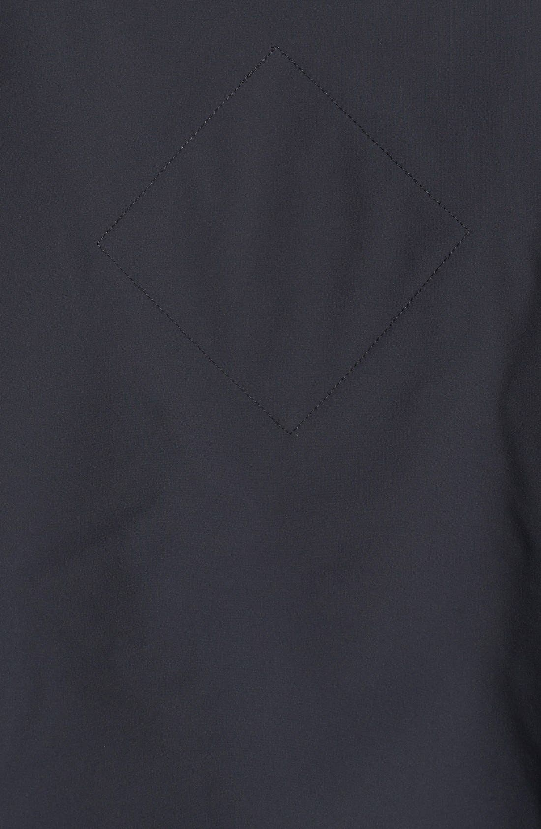 'Bracebridge' Water Resistant Jacket,                             Alternate thumbnail 2, color,                             001