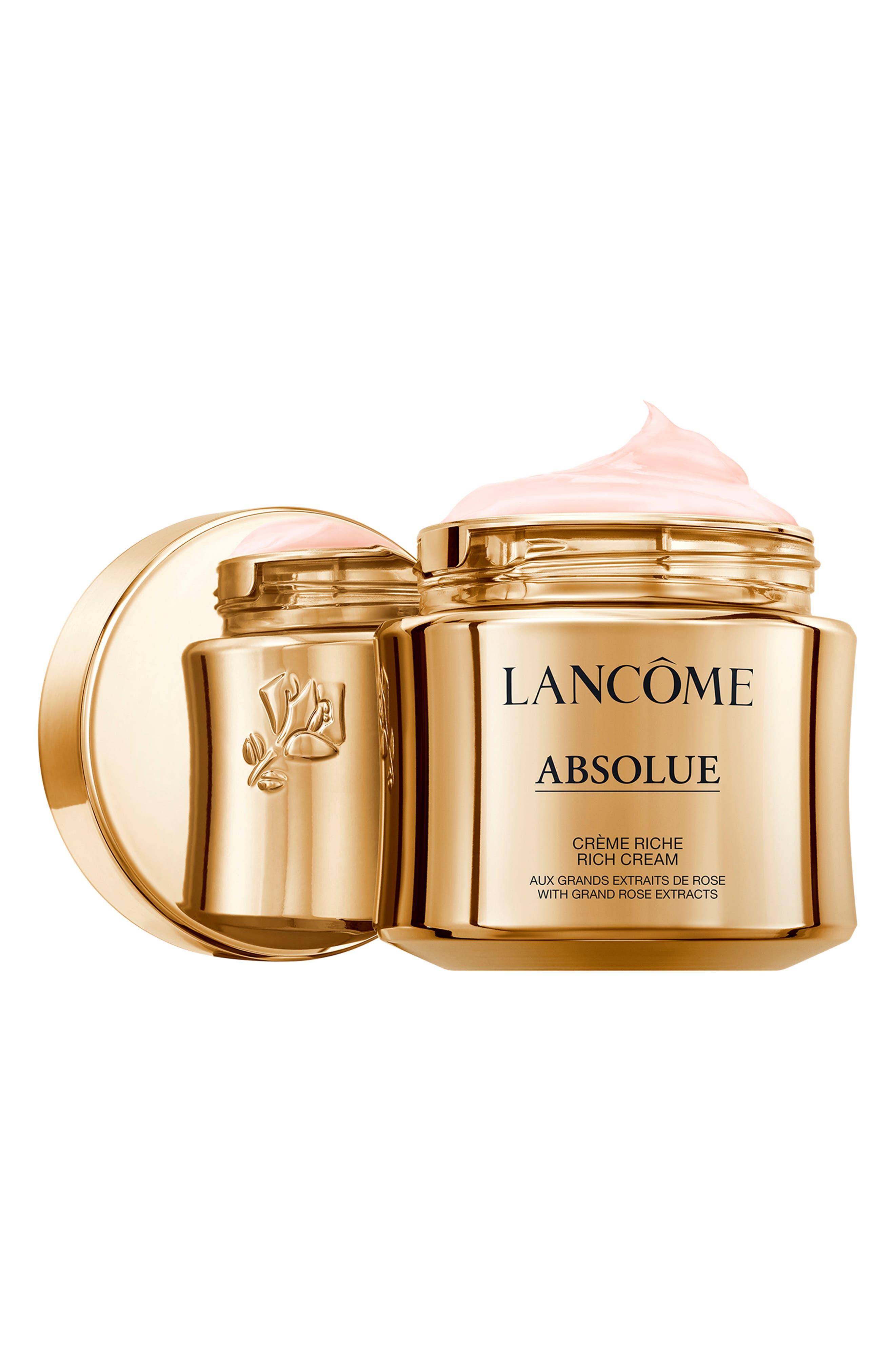 Lancome Absolue Revitalizing & Brightening Rich Cream