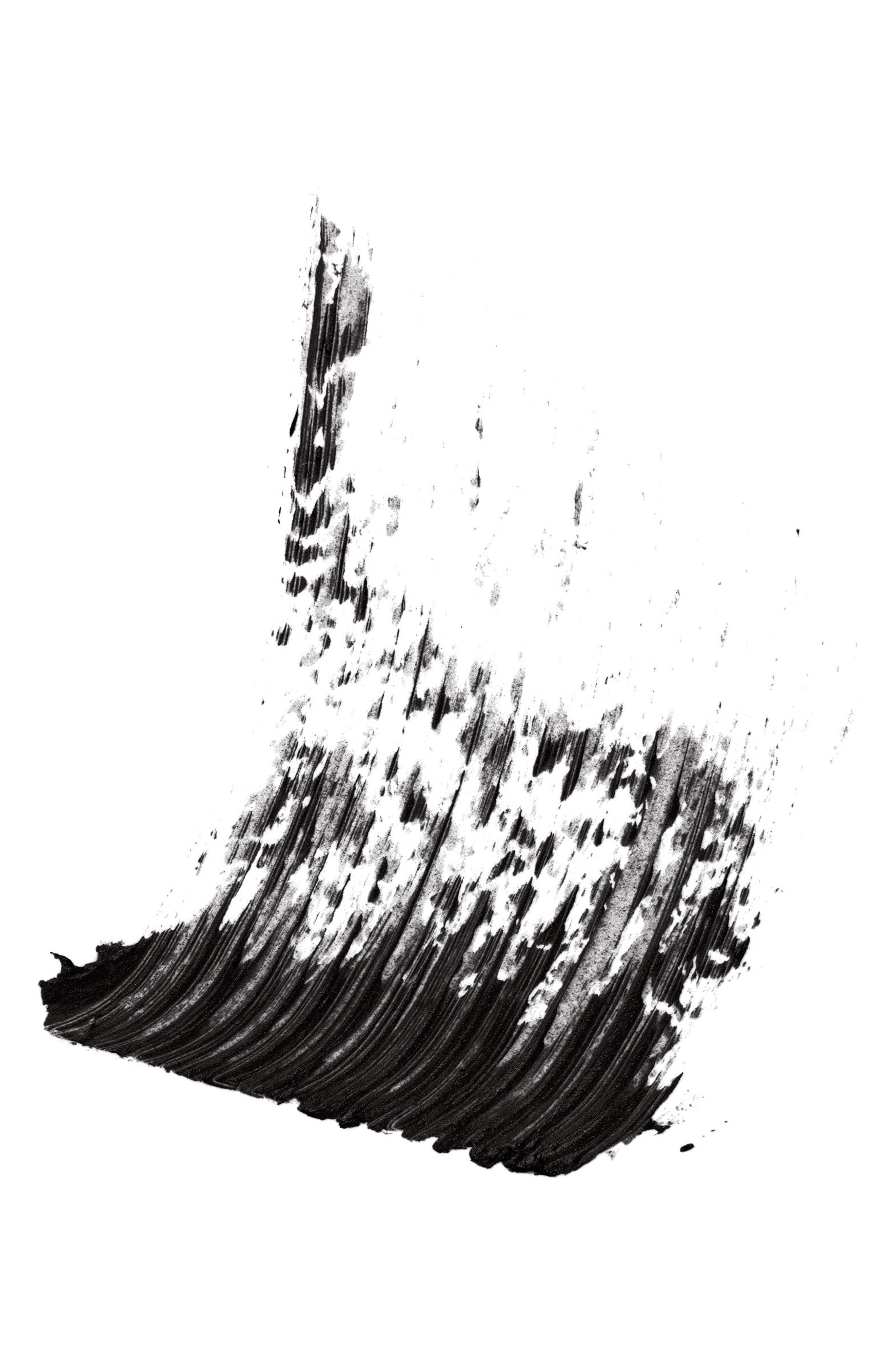 Sumptuous Extreme Waterproof Lash Multiplying Volume Mascara,                             Alternate thumbnail 3, color,                             EXTREME BLACK