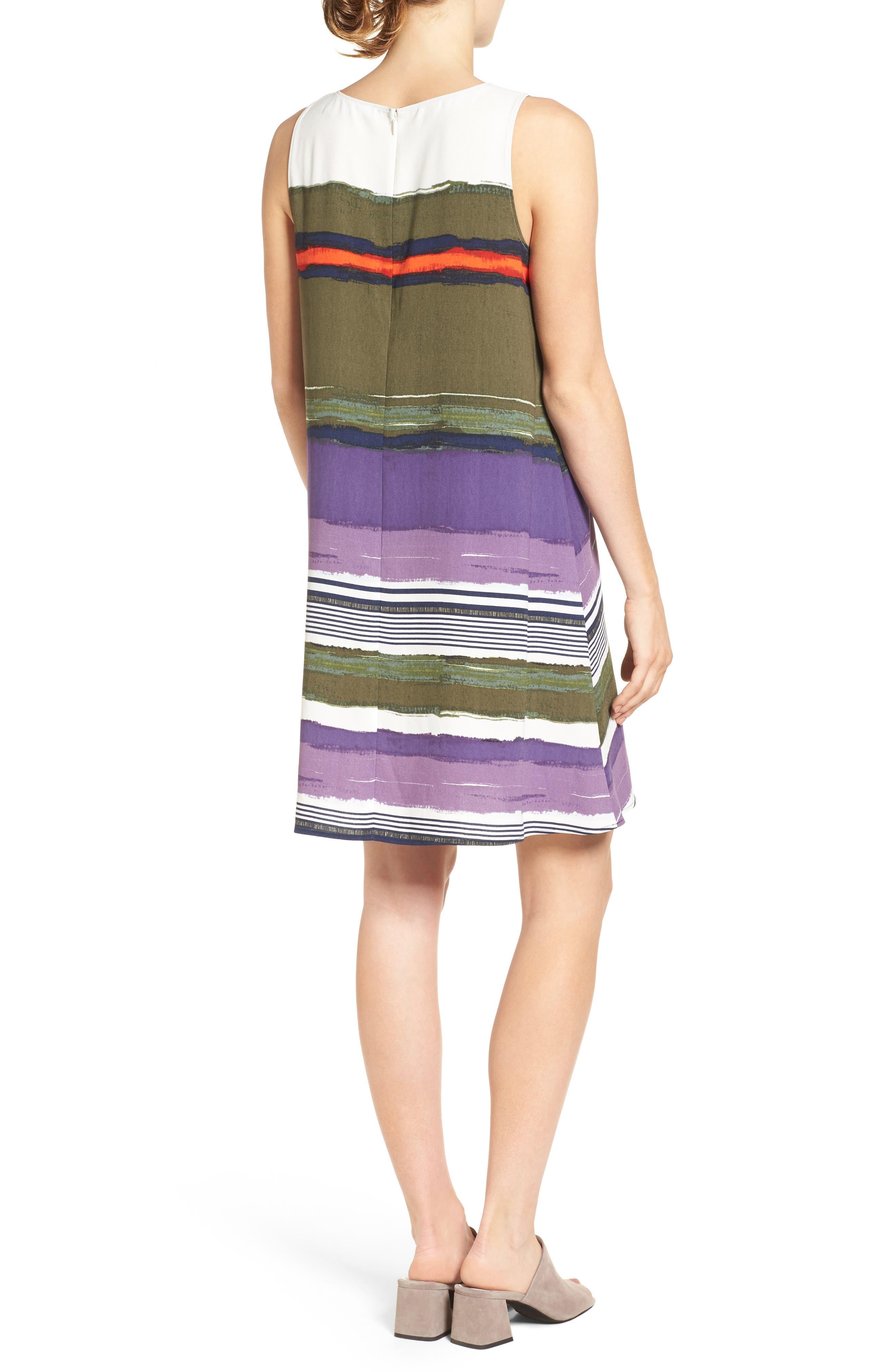 A-Line Dress,                             Alternate thumbnail 57, color,